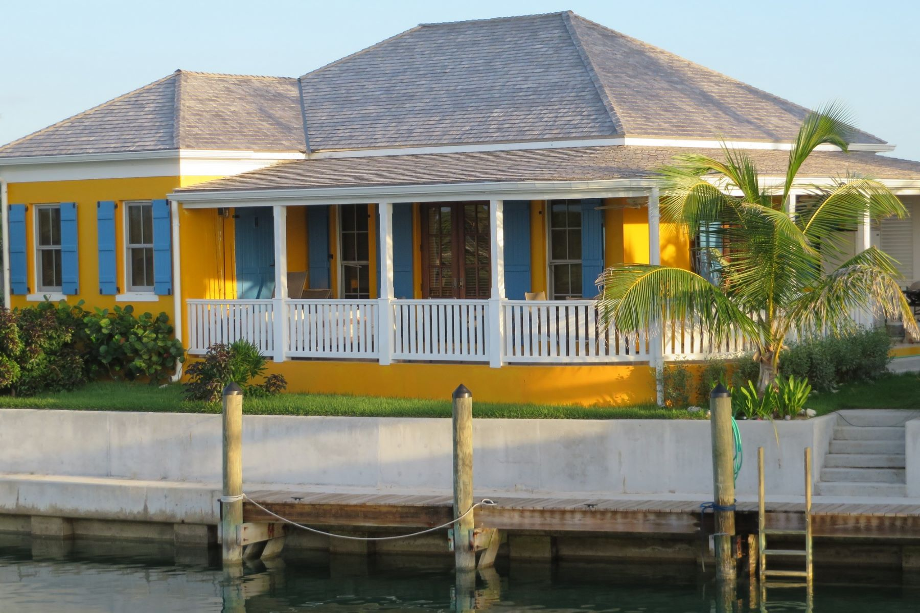 Additional photo for property listing at EVER SUNWARD Cottage, The Island at Schooner Bay Village Schooner Bay, Abaco Bahamas