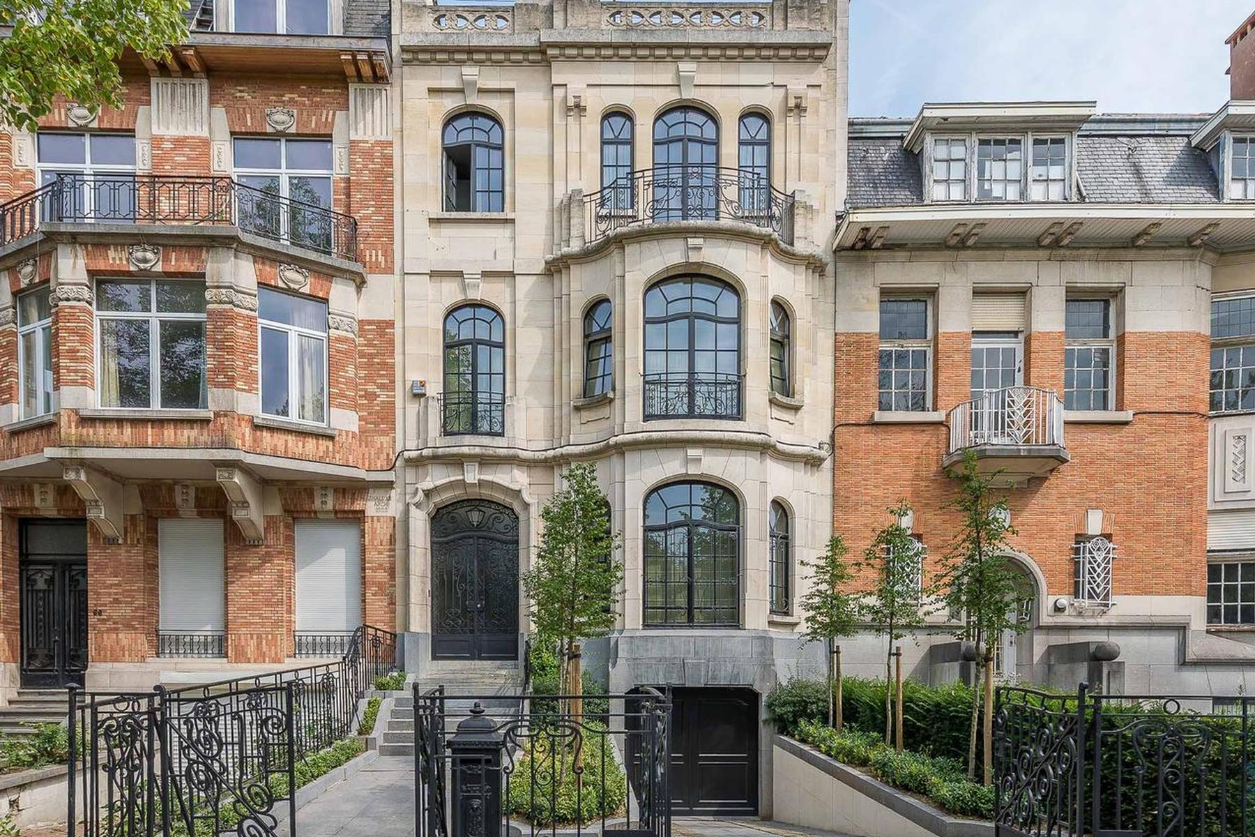 Другая жилая недвижимость для того Продажа на Ixelles I Bois de la Cambre Brussels, Brussels, 1000 Бельгия