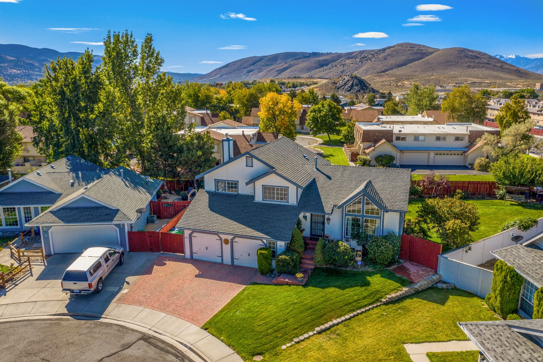 Additional photo for property listing at 4001 Quinn Drive, Carson City, NV 4001 Quinn Drive Carson City, Nevada 89706 United States