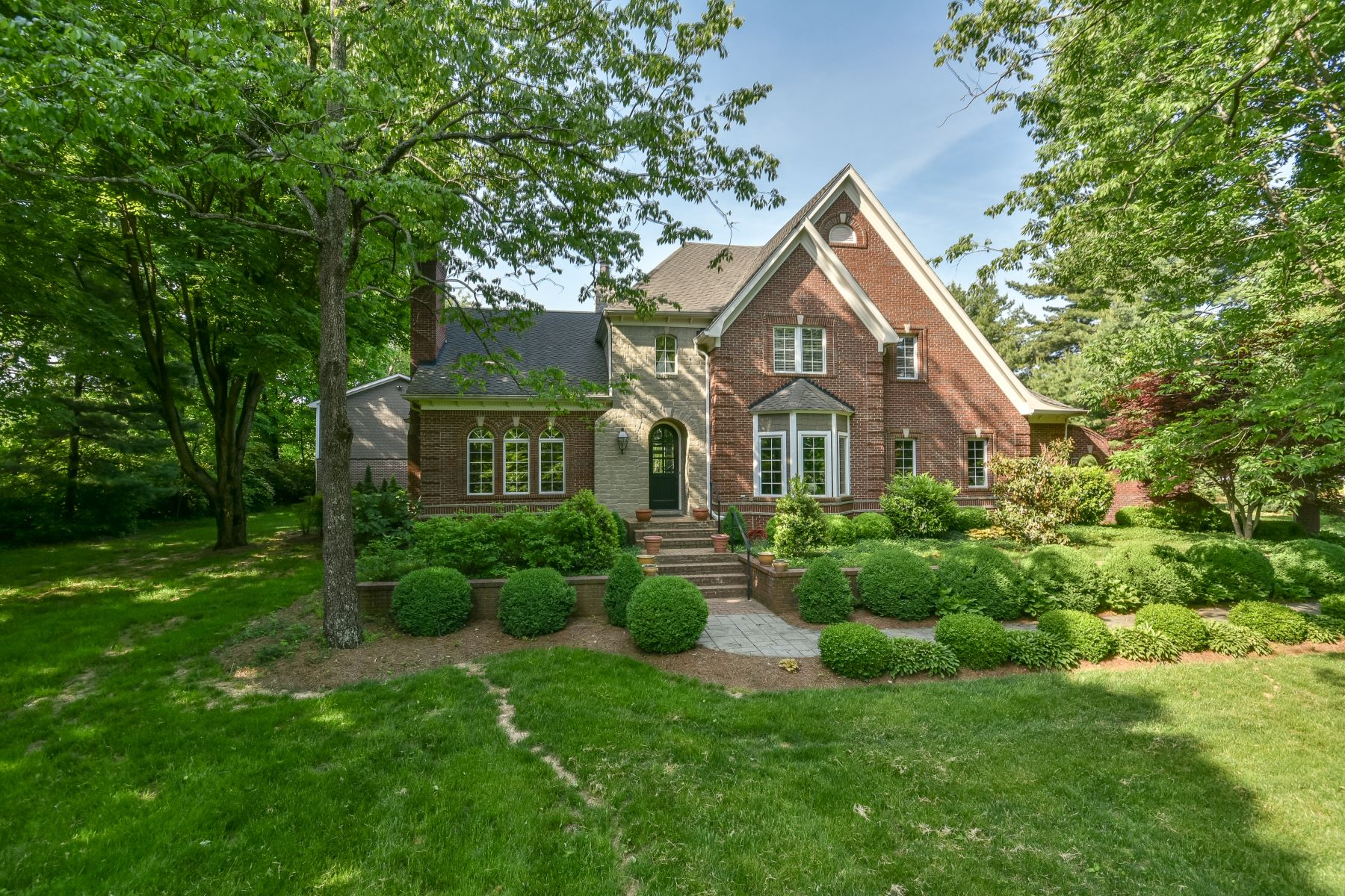 single family homes por un Venta en 8500 Wolf Pen Branch Road Prospect, Kentucky 40059 Estados Unidos