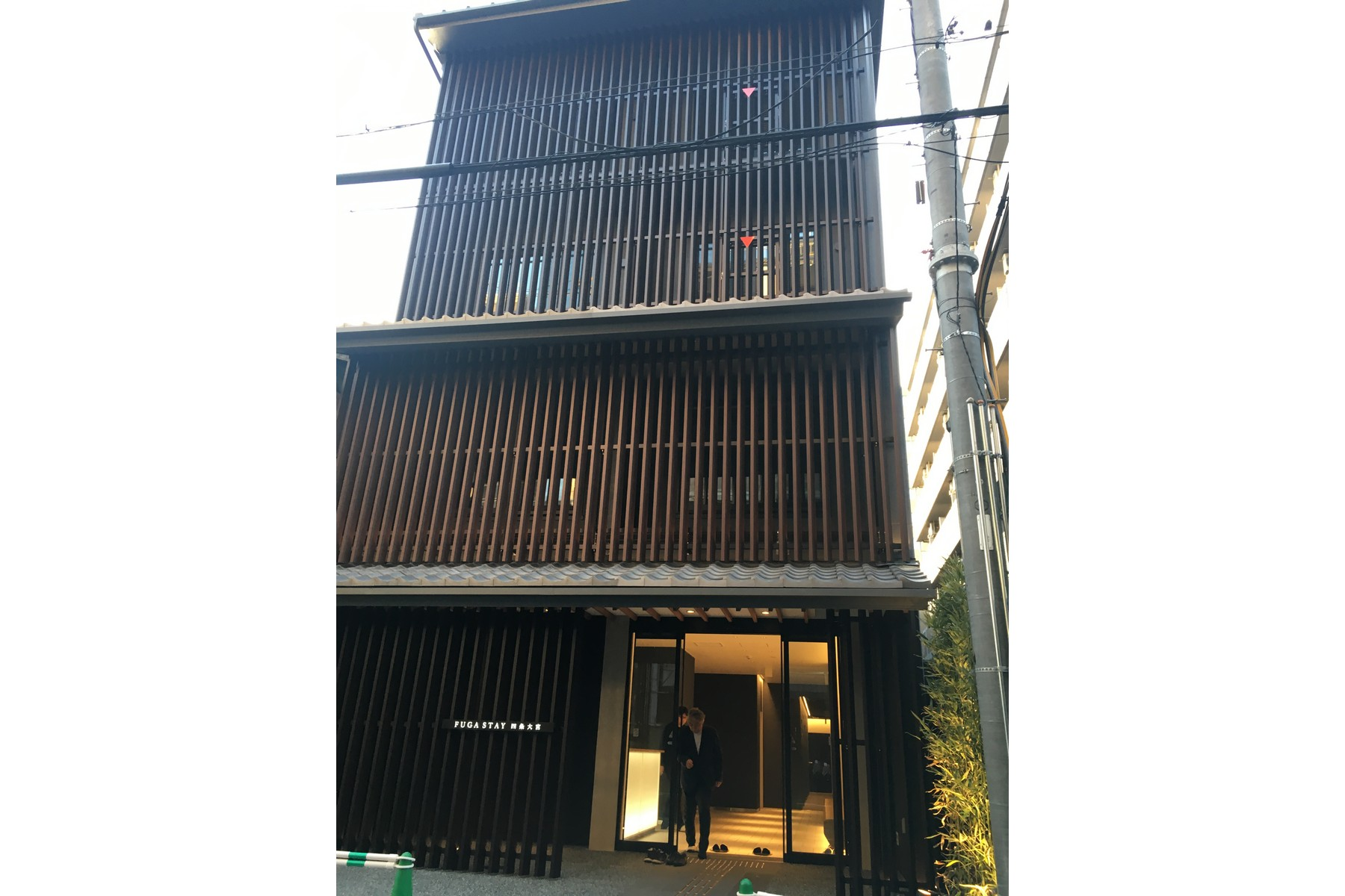 Single Family Home for Sale at Fugastays Shijo Omiya Other Kyoto, Kyoto Japan