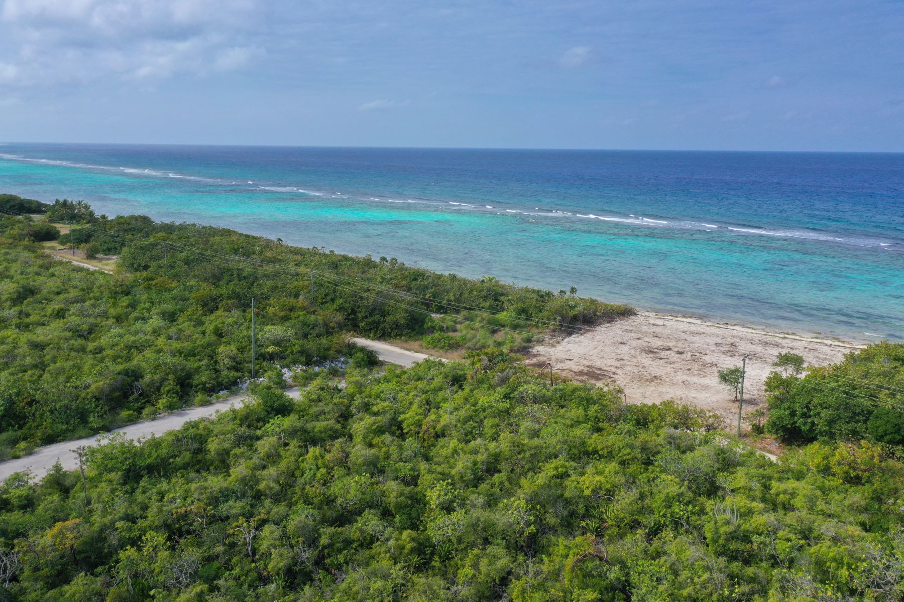 Land for Sale at Little Cayman ocean view land Other Little Cayman, Little Cayman Cayman Islands