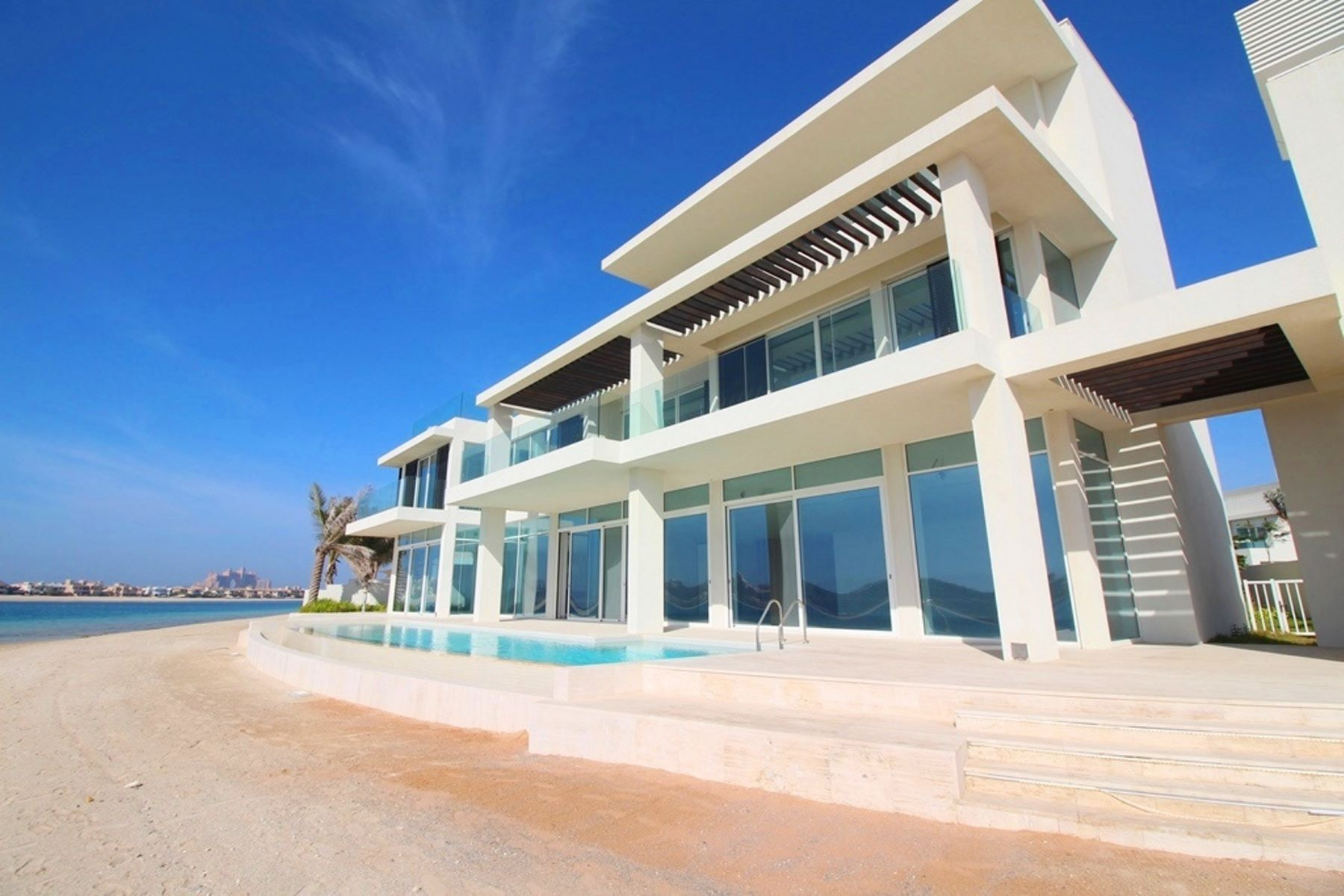 Property for Sale at Brand New 6BR Villa Sunset View Dubai, Dubai United Arab Emirates