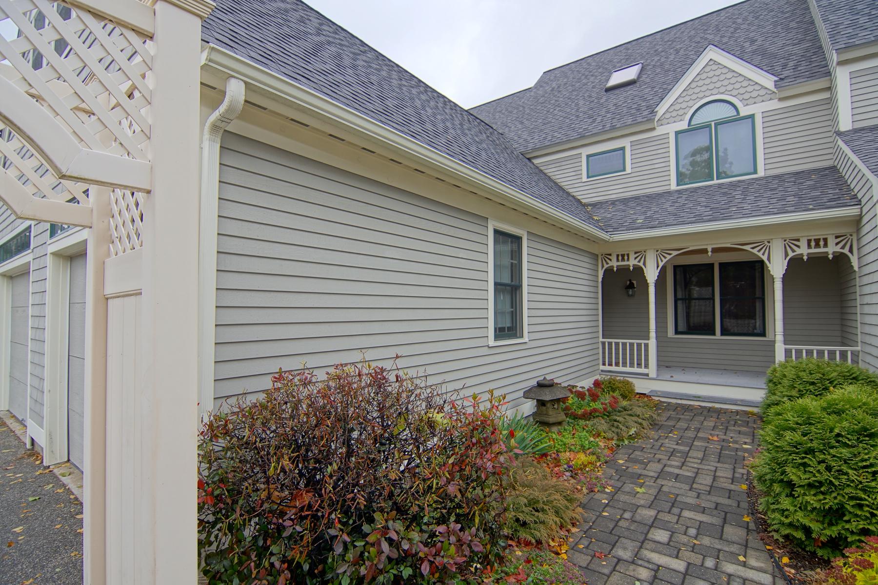 Condominium for Sale at Tidewatch Condominium 579 Sagamore Avenue Unit 76 Portsmouth, New Hampshire 03801 United States