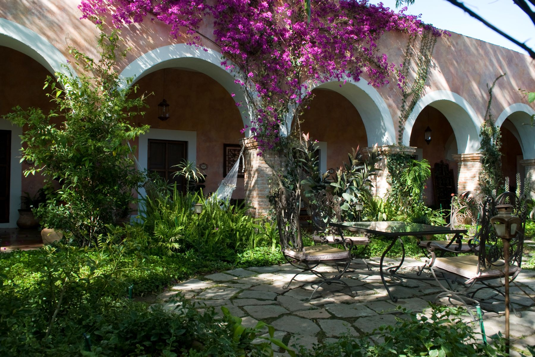 Single Family Home for Sale at Hacienda Las Trancas Carretera a Dolores San Miguel De Allende, Guanajuato 37700 Mexico