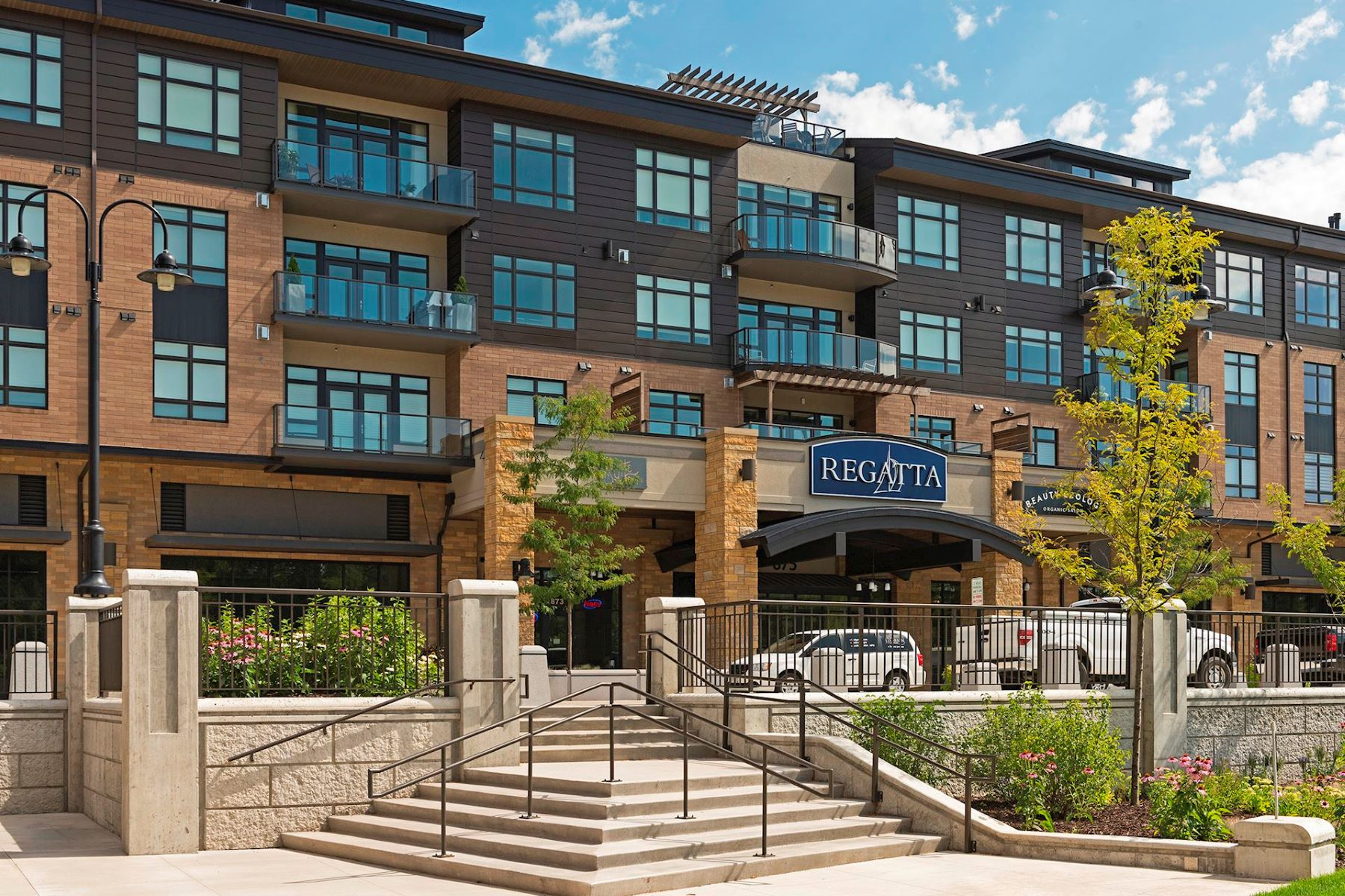 Condominiums for Sale at 875 Lake St N #403 Wayzata, Minnesota 55391 United States