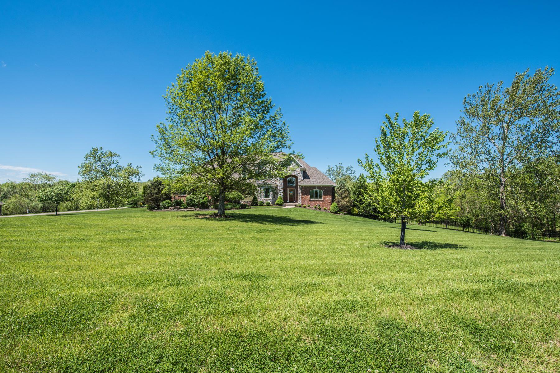 Additional photo for property listing at 1916 Egmont Ridge Way  Louisville, Kentucky 40245 United States