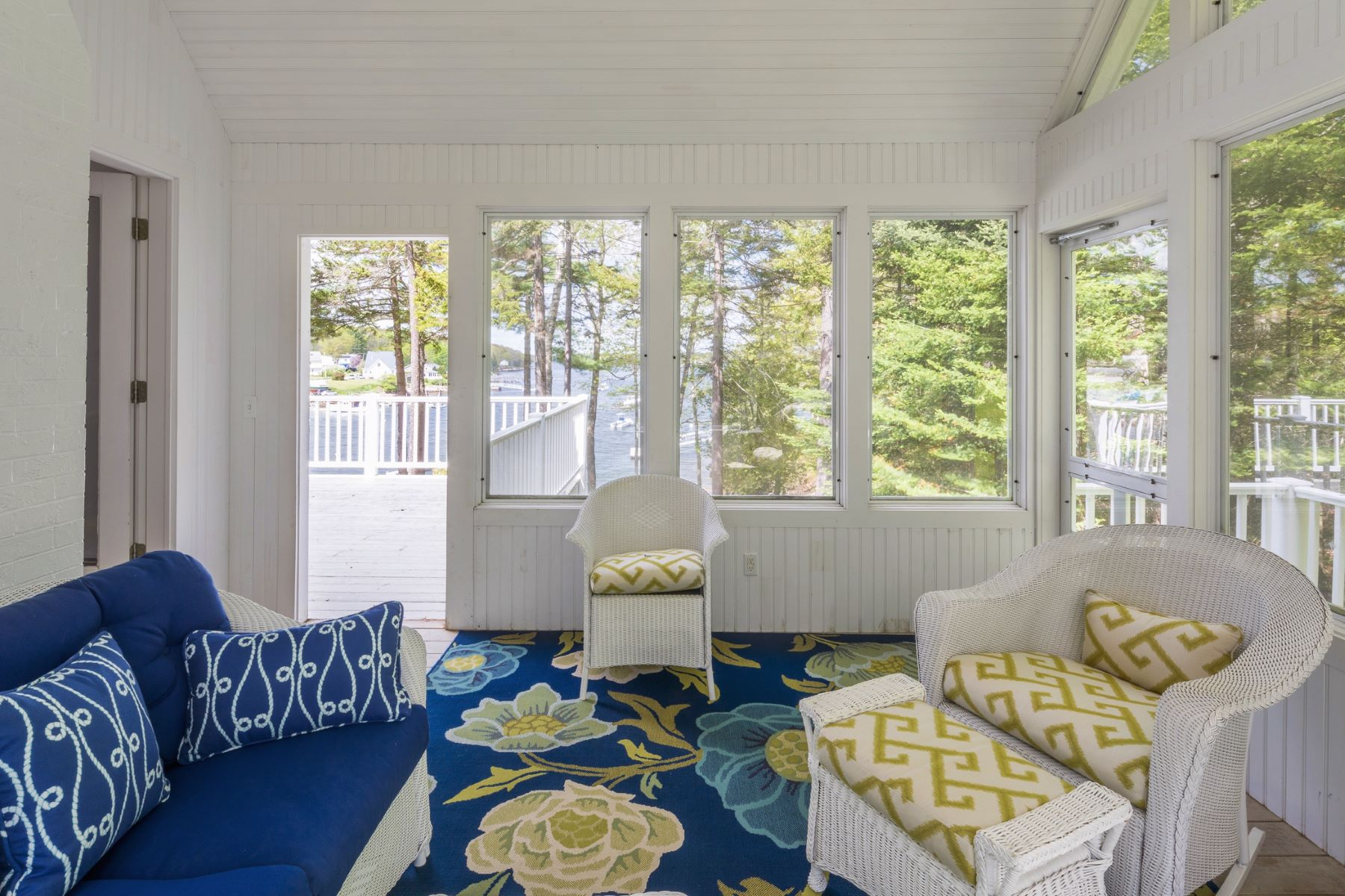 Additional photo for property listing at 80 Muscongus Point Road 80 Muscongus Point Road Bristol, Maine 04564 United States