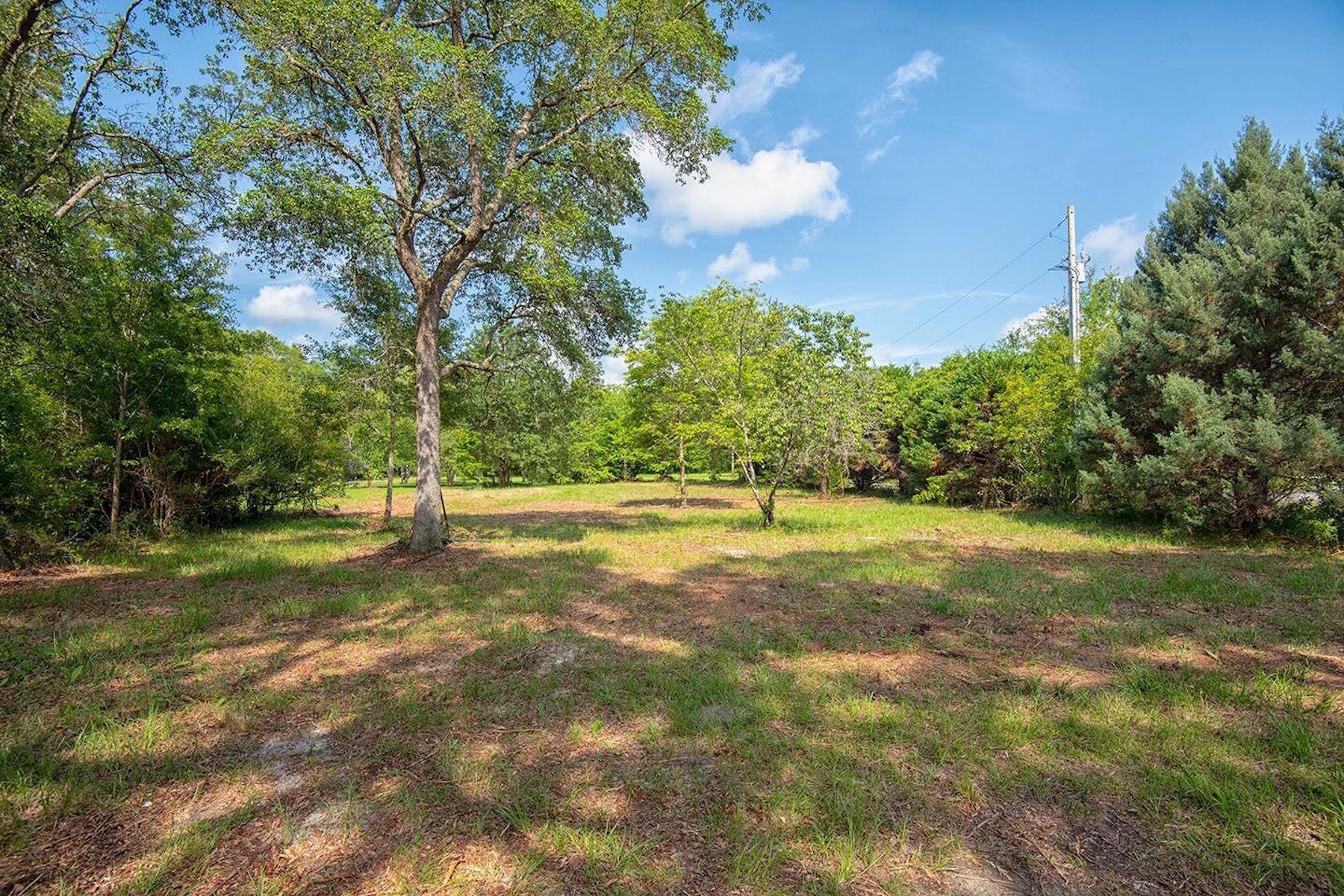 Terreno para Venda às 12821 West Woodhaven Dairy Road Lot 7 Silverhill, Alabama 36576 Estados Unidos