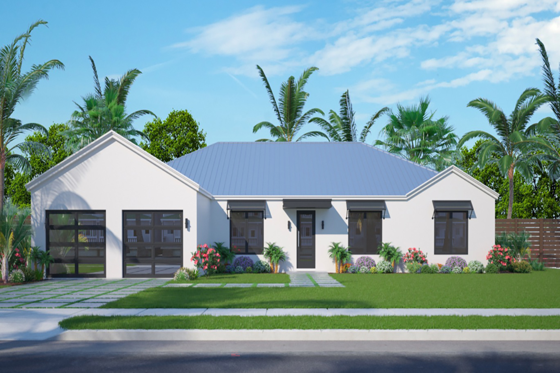 Single Family Homes for Sale at WINTER PARK 2340 Lafayette Ave Winter Park, Florida 32789 United States