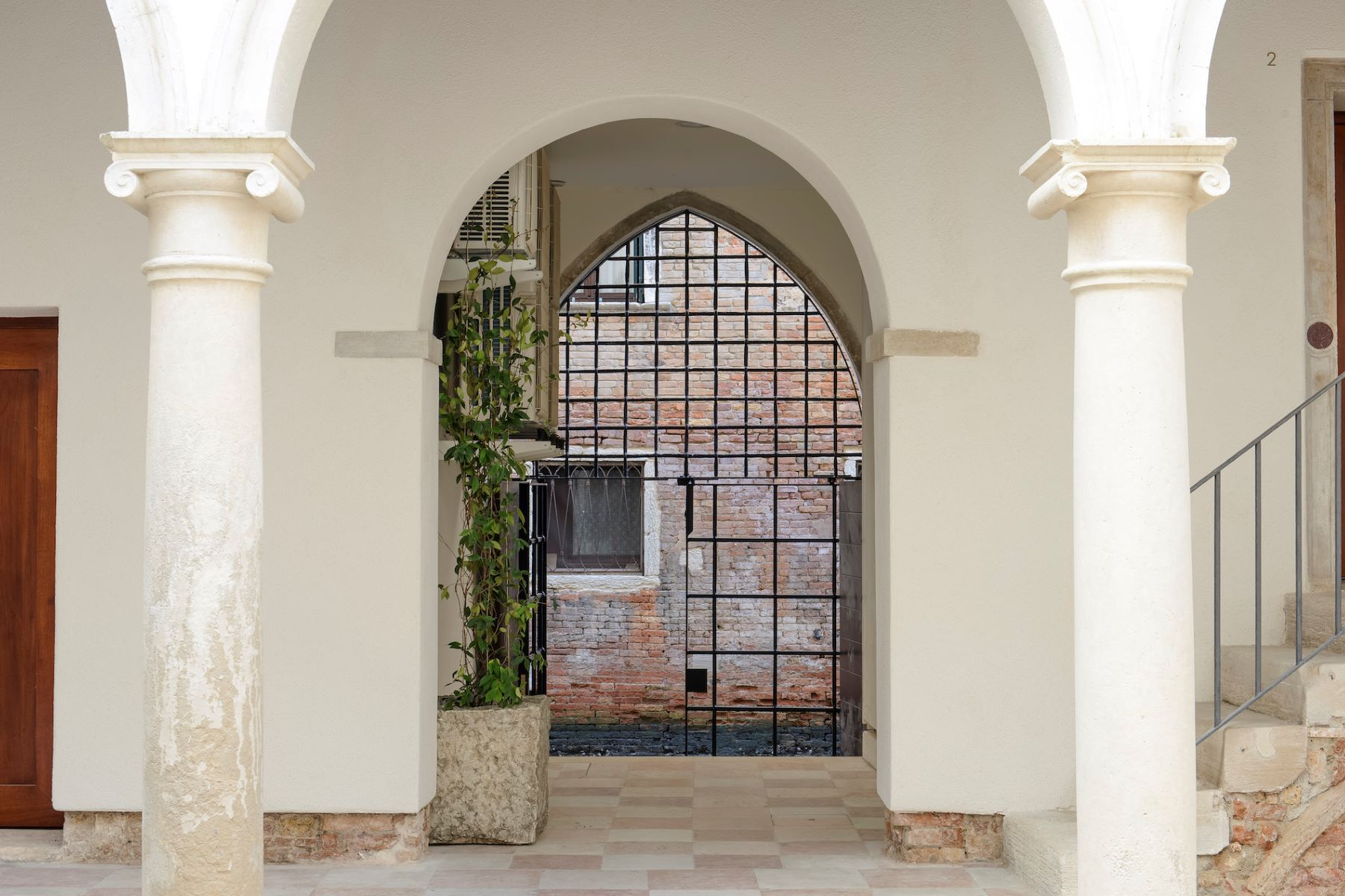 Single Family Home for Sale at Torcello apartment at Palazzo Moro Venice, Venice Italy