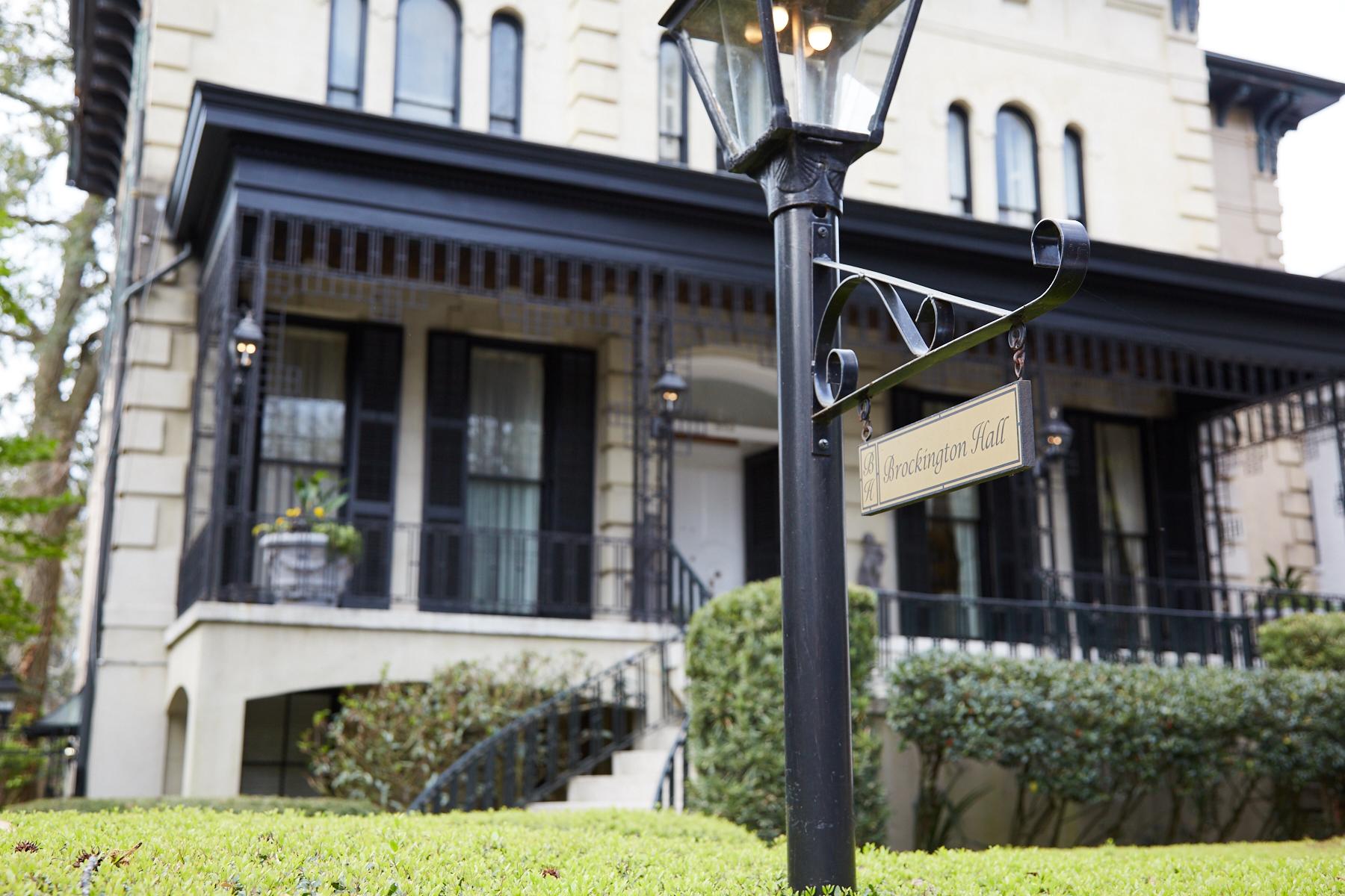 Additional photo for property listing at  Savannah, ジョージア 31401 アメリカ