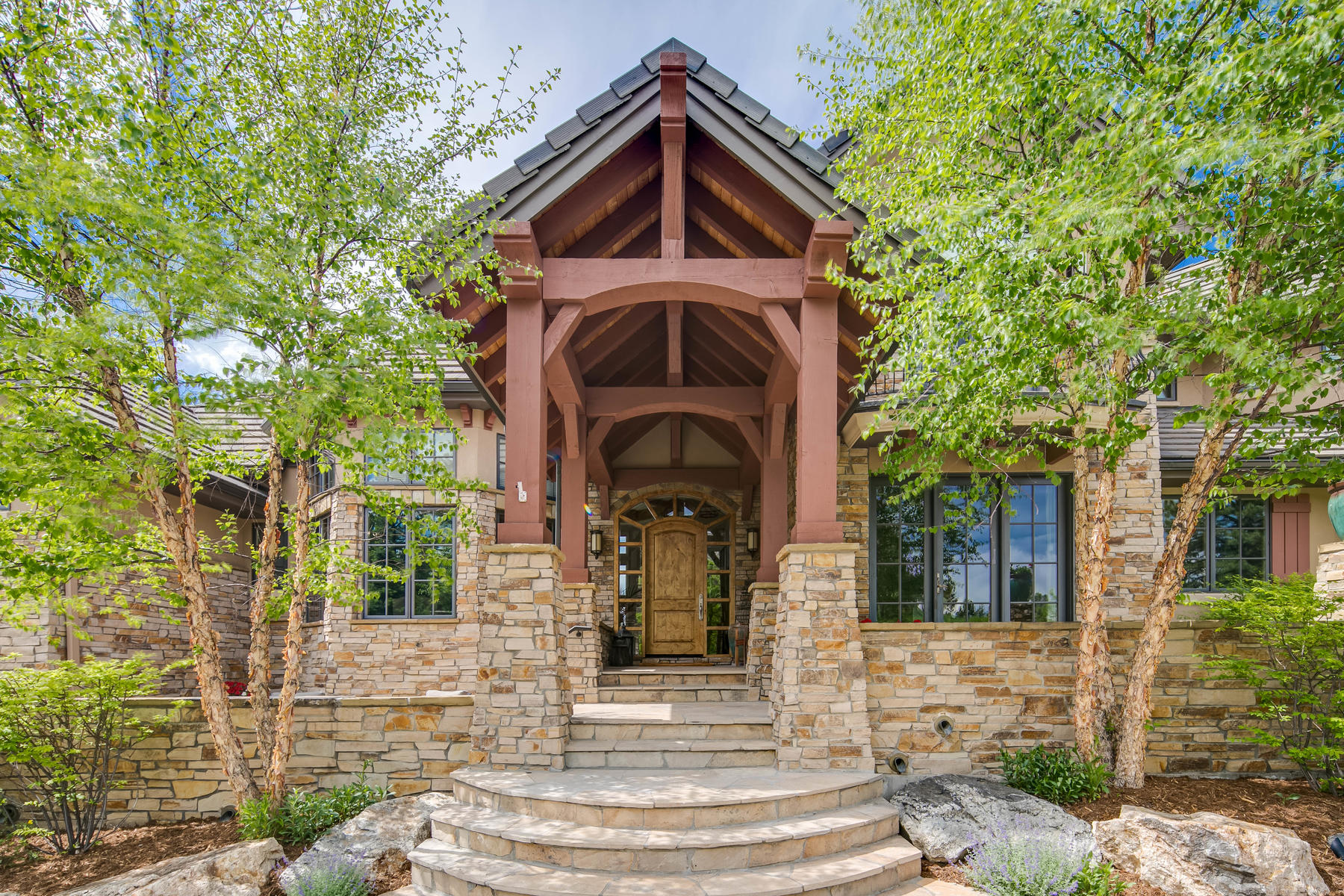 Property for Active at 1121 Northwood Ln 1121 Northwood Ln Castle Rock, Colorado 80108 United States