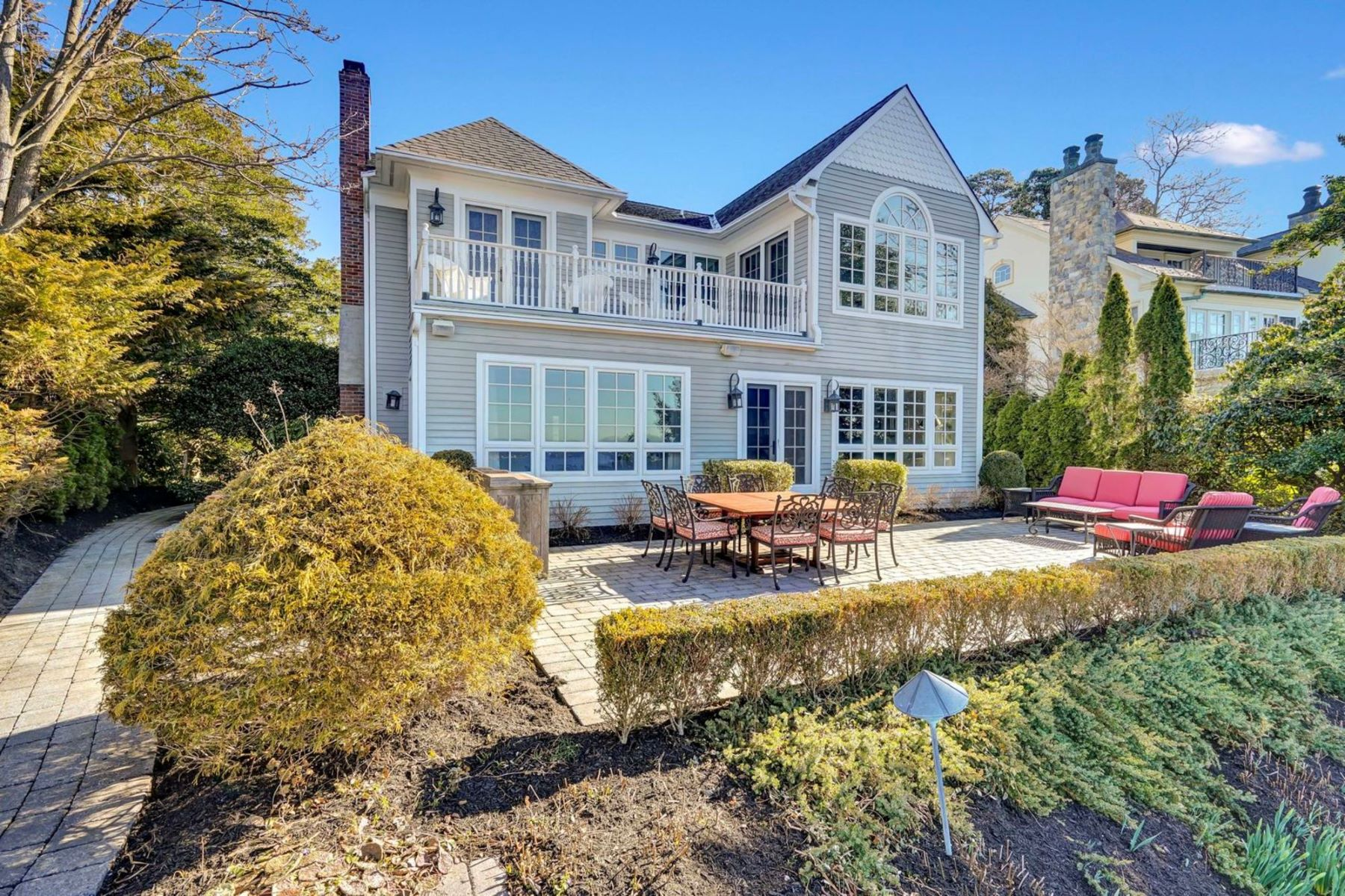 Single Family Home for Sale at Sunsets on the Manasquan River 2553 River Road, Wall, New Jersey 08732 United States
