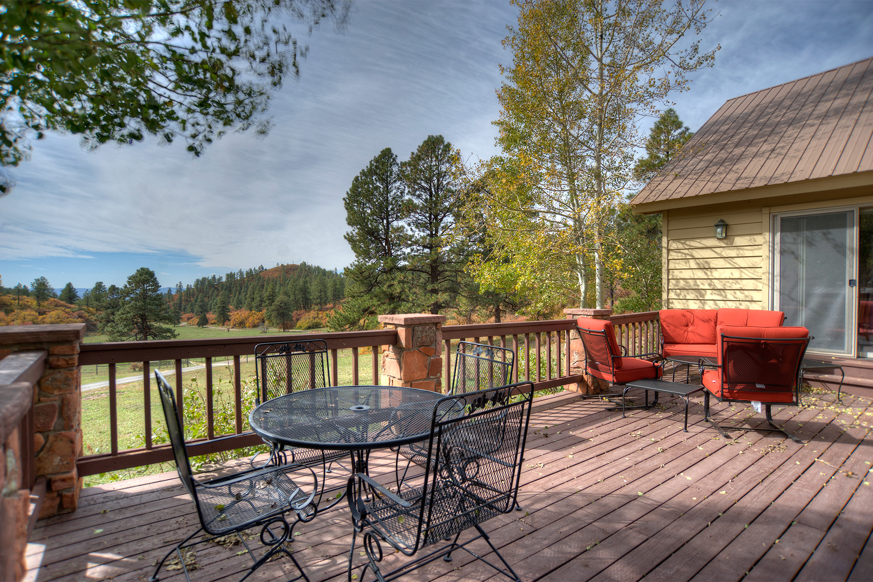 Additional photo for property listing at Elkhorn Ranch 7091 CR 228 Bayfield, Colorado 81122 United States