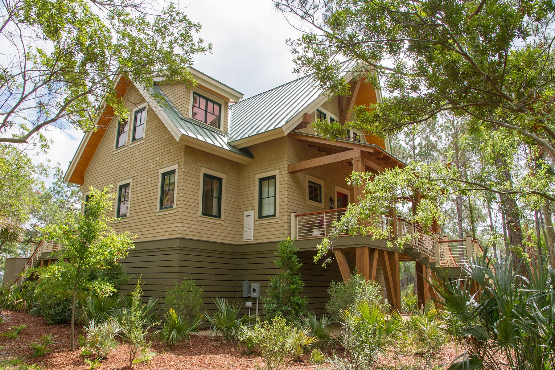 단독 가정 주택 용 매매 에 113 Halona Lane Kiawah Island, 사우스캐놀라이나, 29455 미국