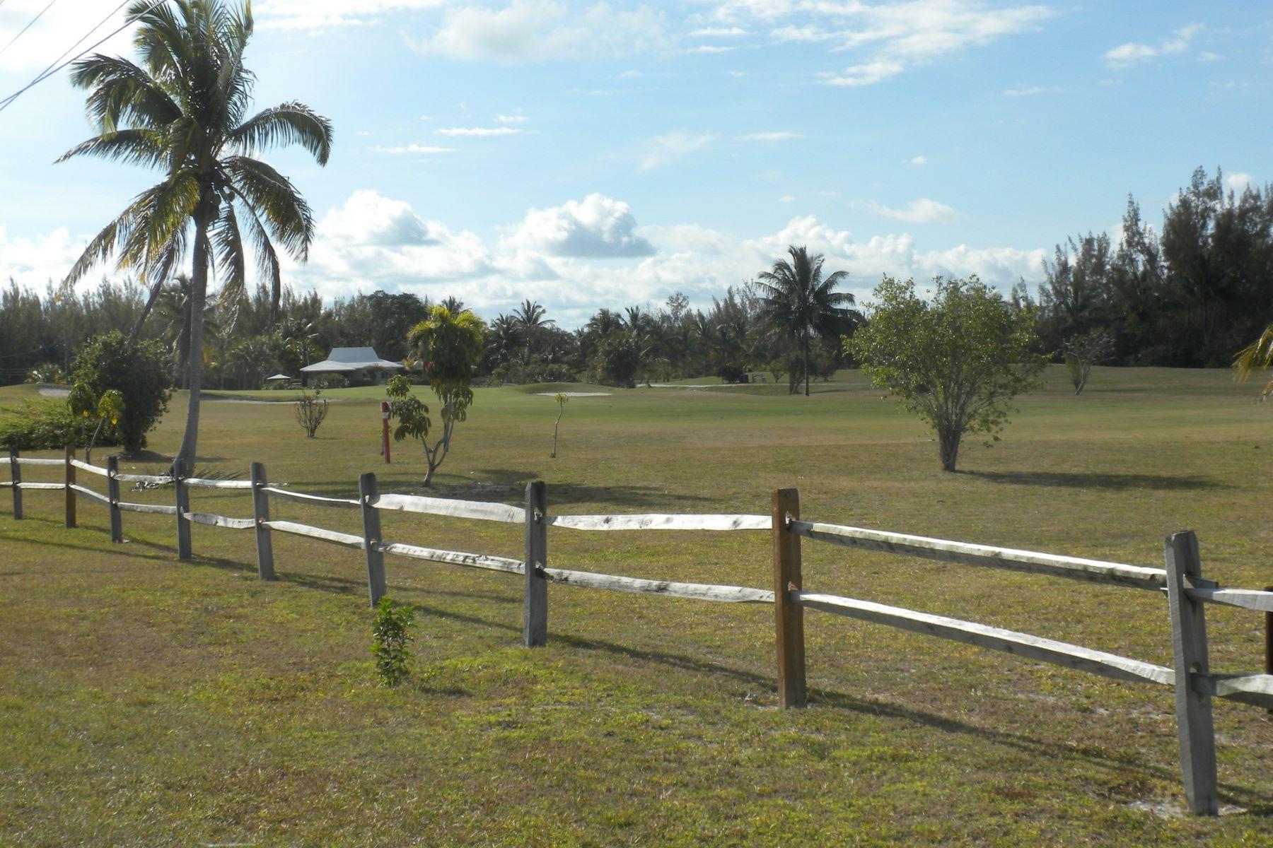 Additional photo for property listing at Lot 63, Block 1 Treasure Cay, Abaco Bahamas