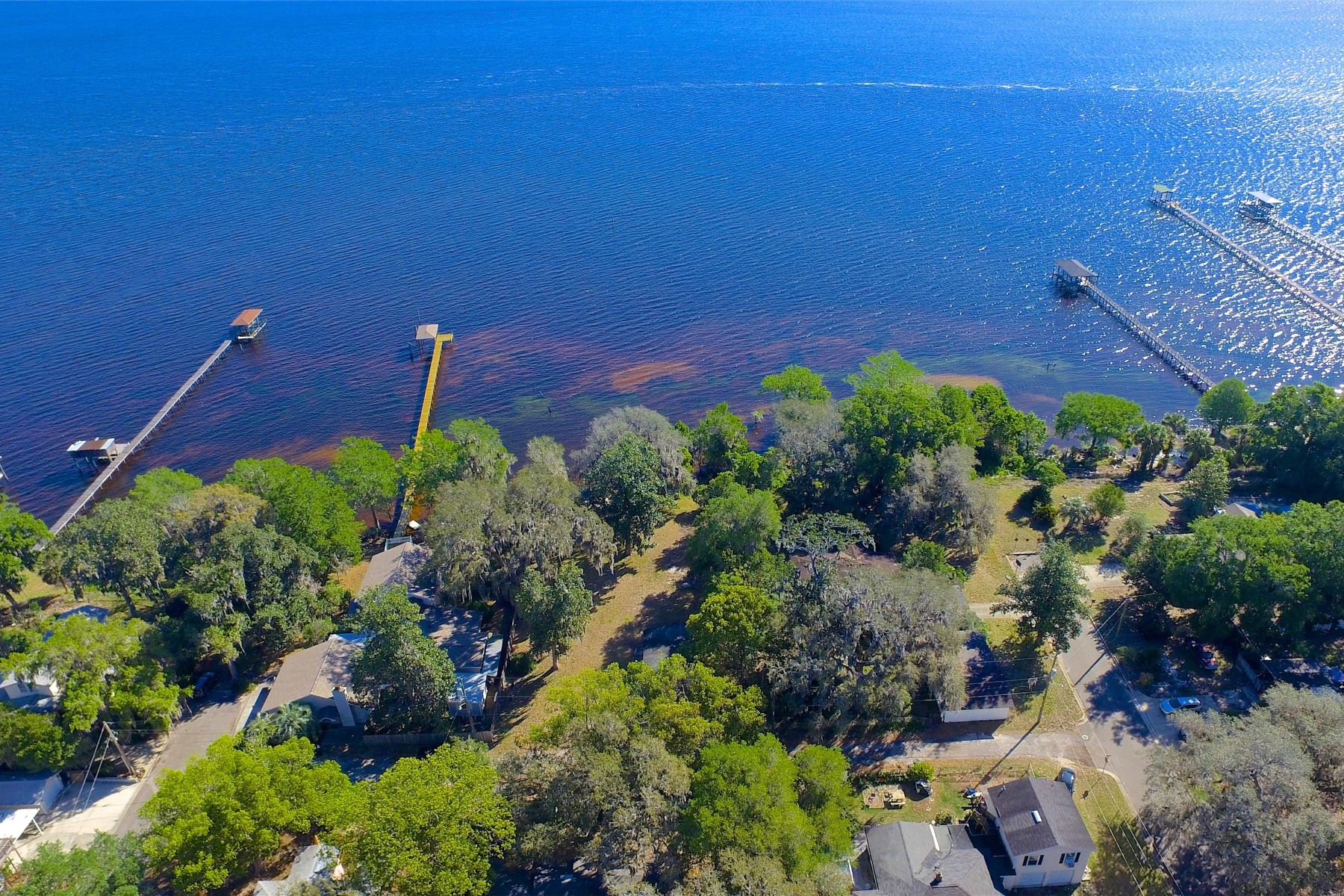 Land for Sale at 3 Hammock Lane Green Cove Springs, Florida 32043 United States