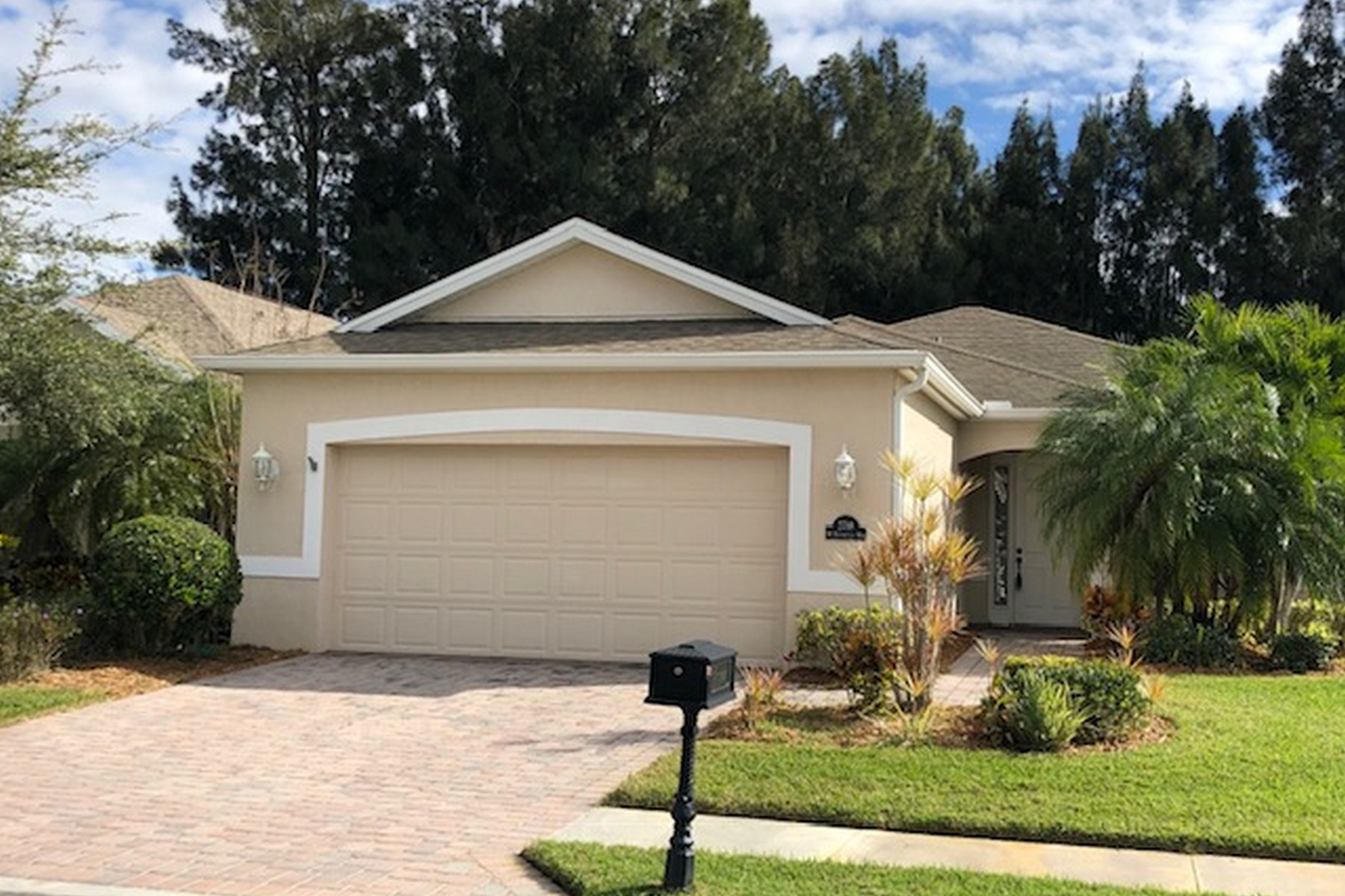 House for Sale at Get Excited About This One 2788 W. Brookfield Way Vero Beach, Florida 32966 United States