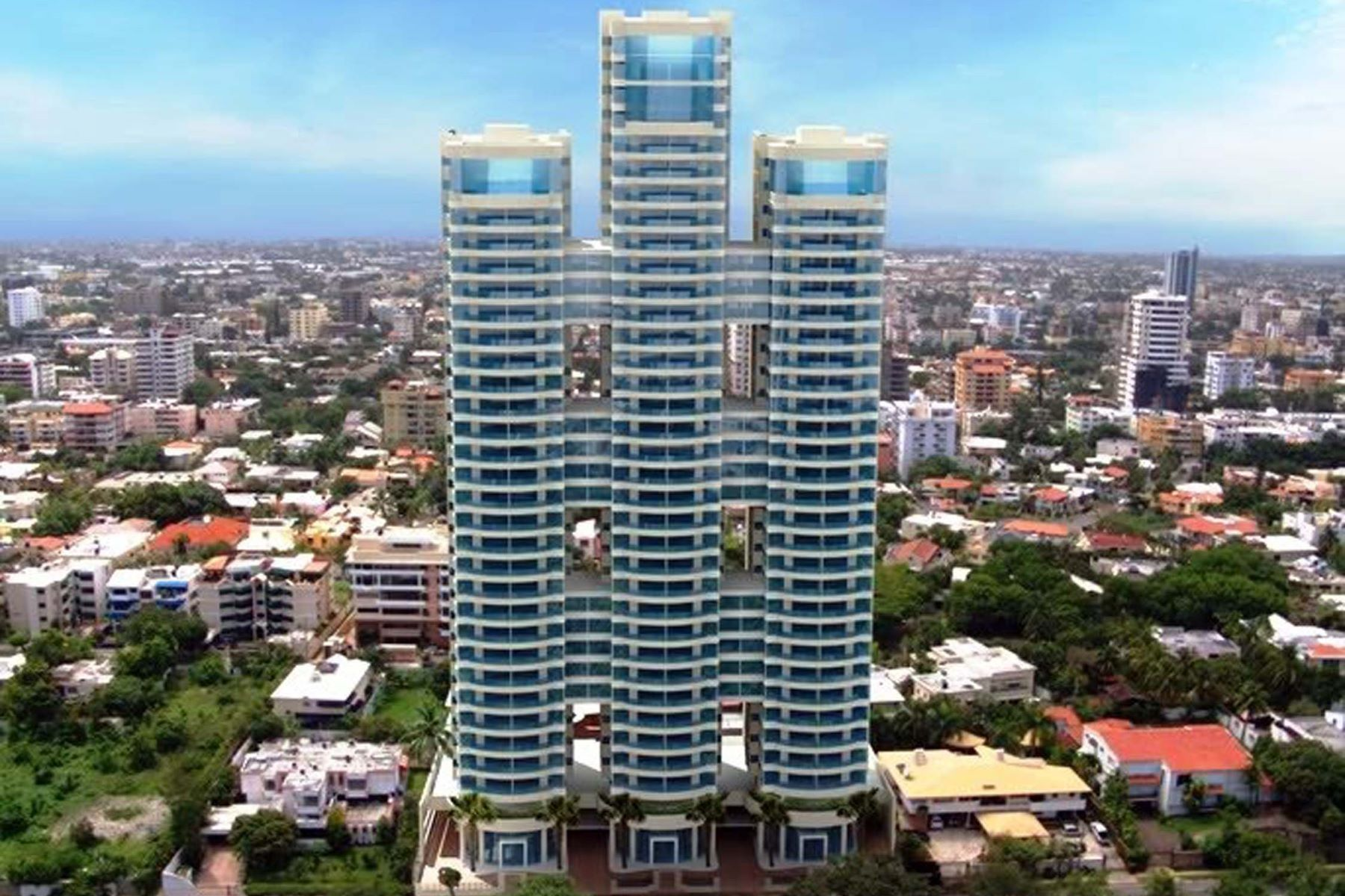 Nhà ở một gia đình vì Bán tại Santo Domingo City Test Property Santo Domingo, Santo Domingo, Cộng Hòa Dominica