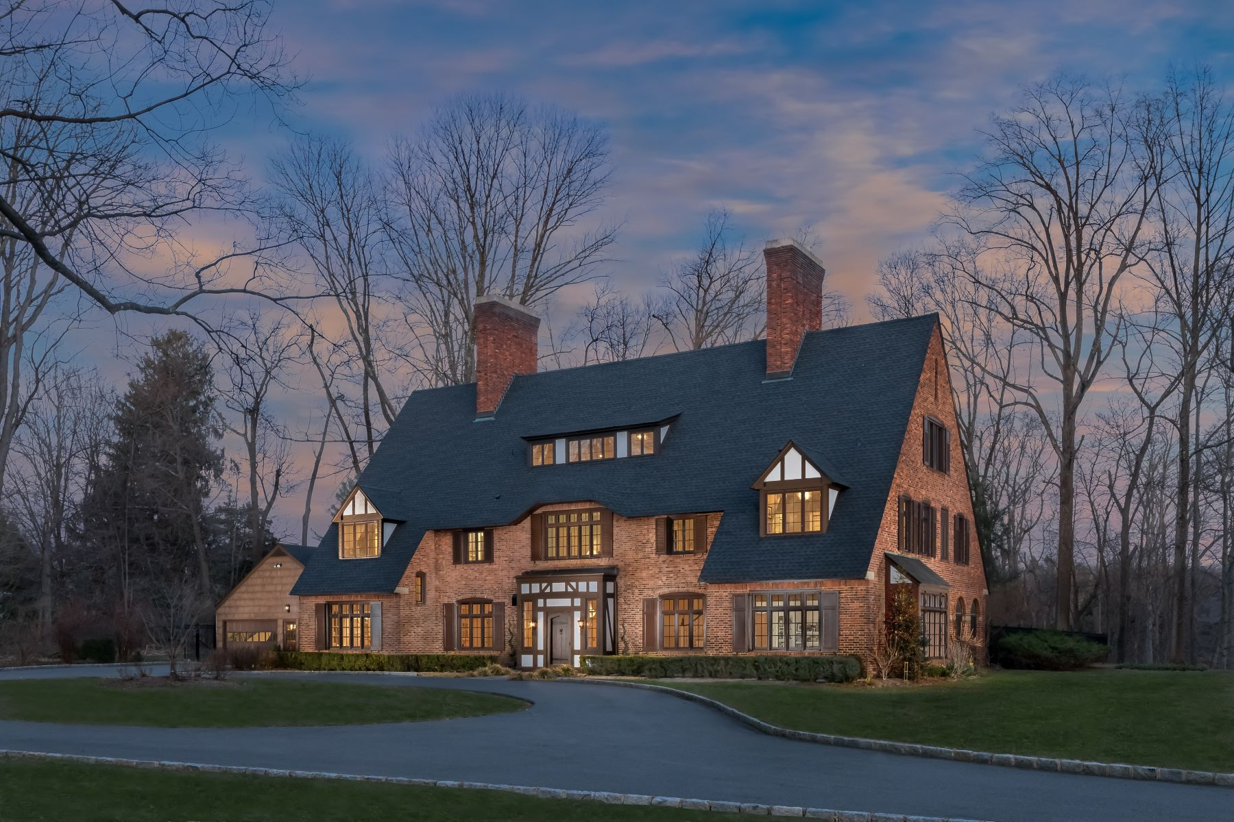 Single Family Homes for Sale at Ridgewood Hill 15 Fox Hollow Road, Morris Township, New Jersey 07960 United States