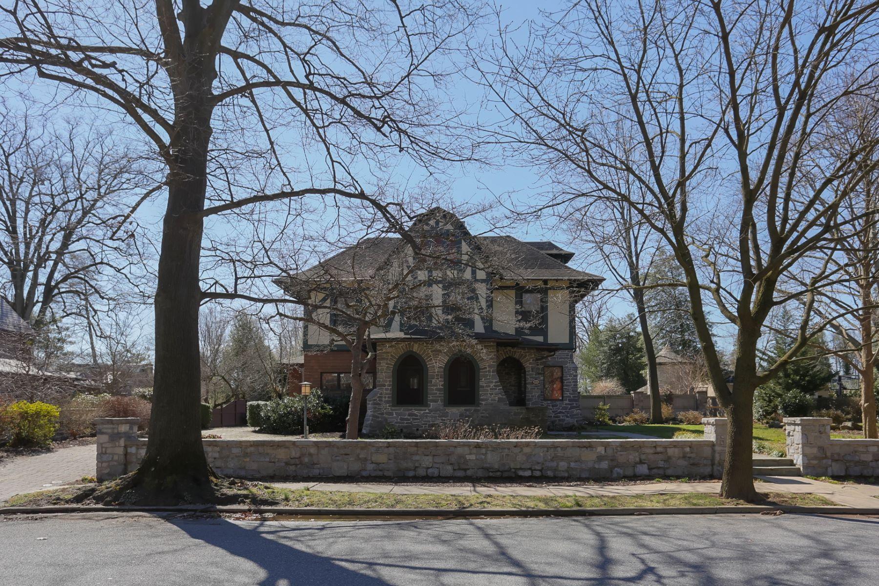 独户住宅 为 销售 在 1056 Wheatland Avenue 兰开斯特, 17603 美国