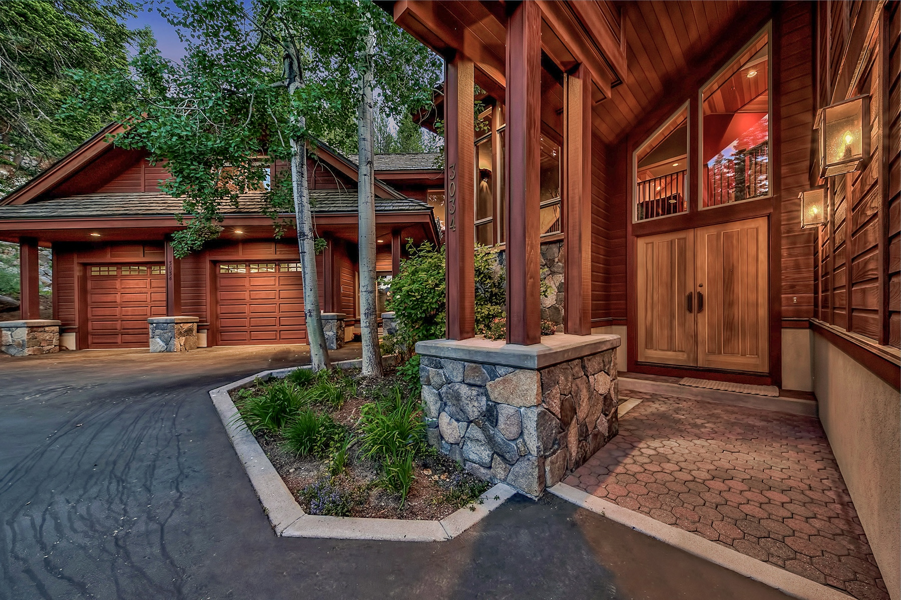 Additional photo for property listing at 3034 Mountain Links Road, Olympic Valley, CA 96146 3034 Mountain Links Road Olympic Valley, California 96146 United States