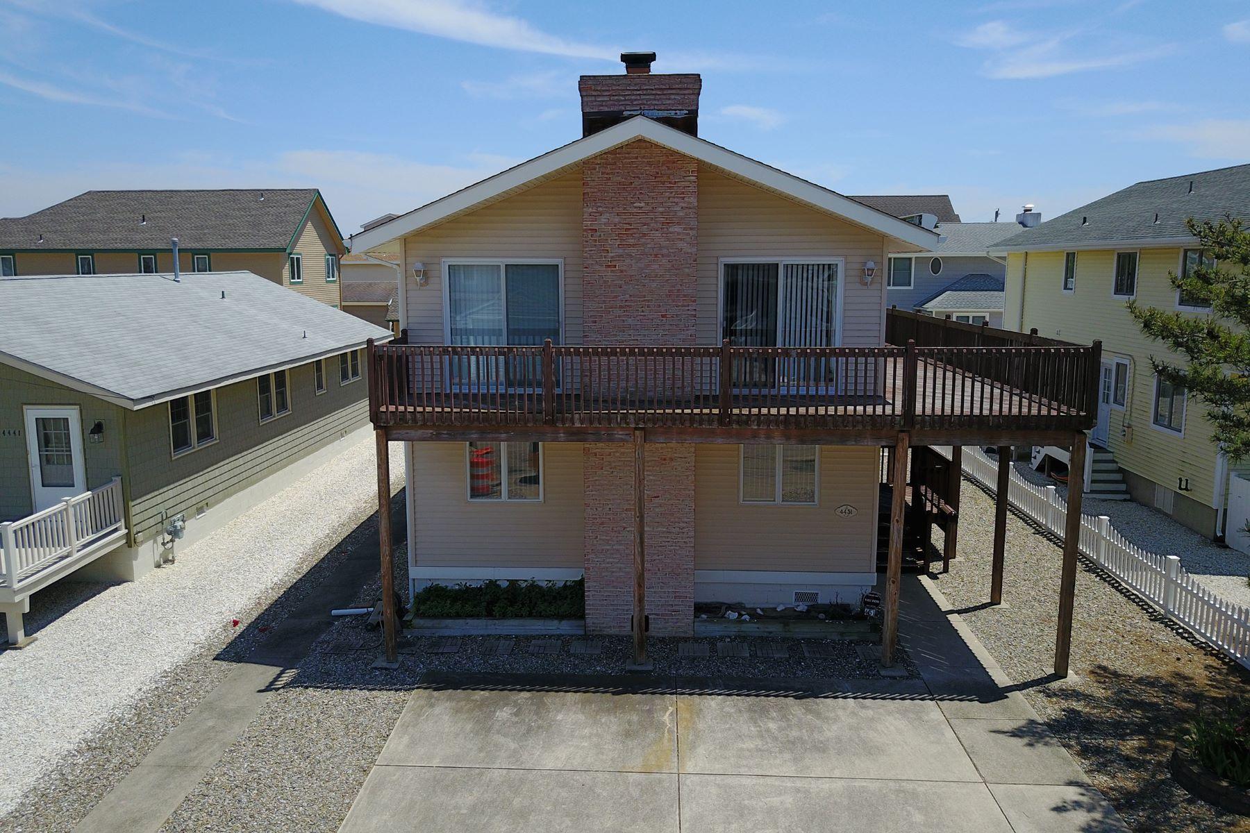 Villa per Vendita alle ore Ocean Drive Exclusive 4451 Ocean Drive Avalon, New Jersey, 08202 Stati Uniti