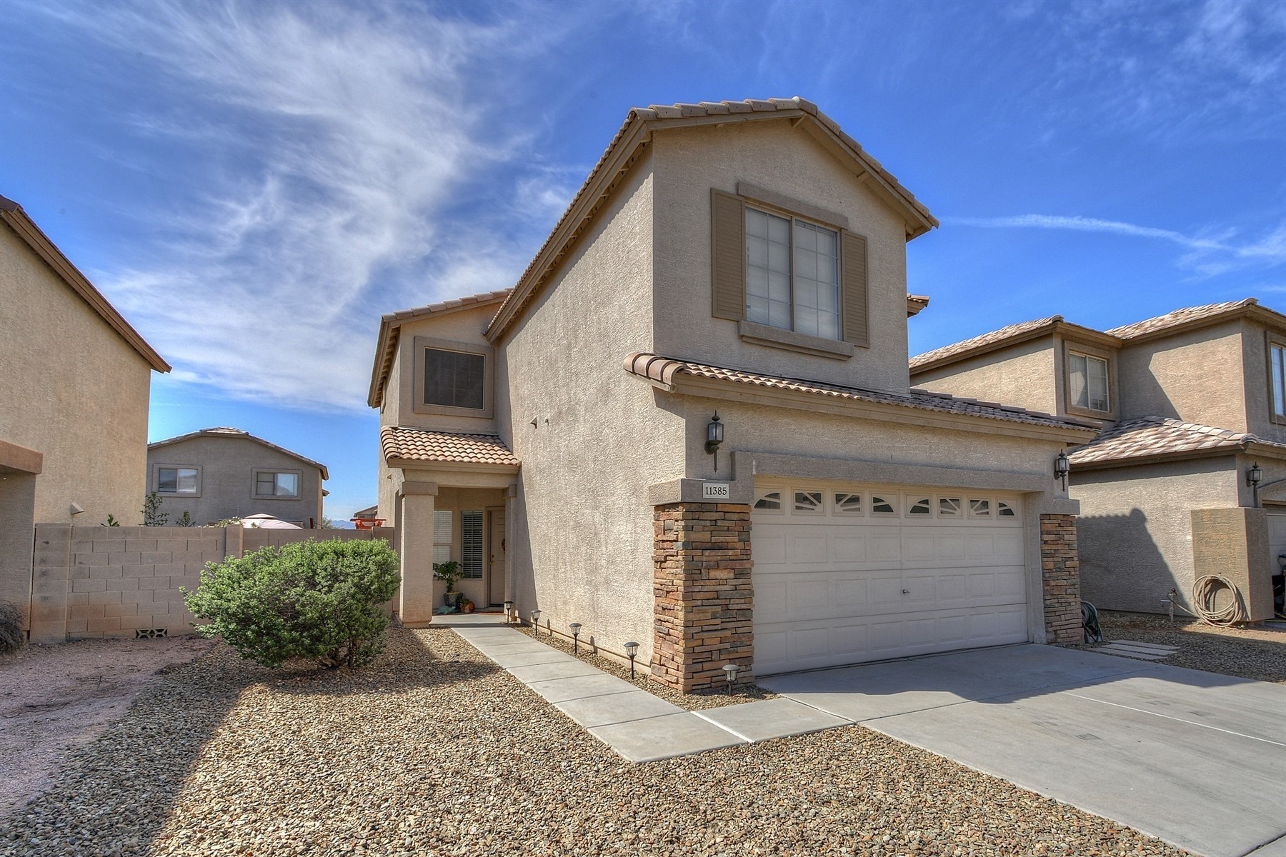 single family homes for Active at Welcome Home! 11385 W Yuma St Avondale, Arizona 85323 United States
