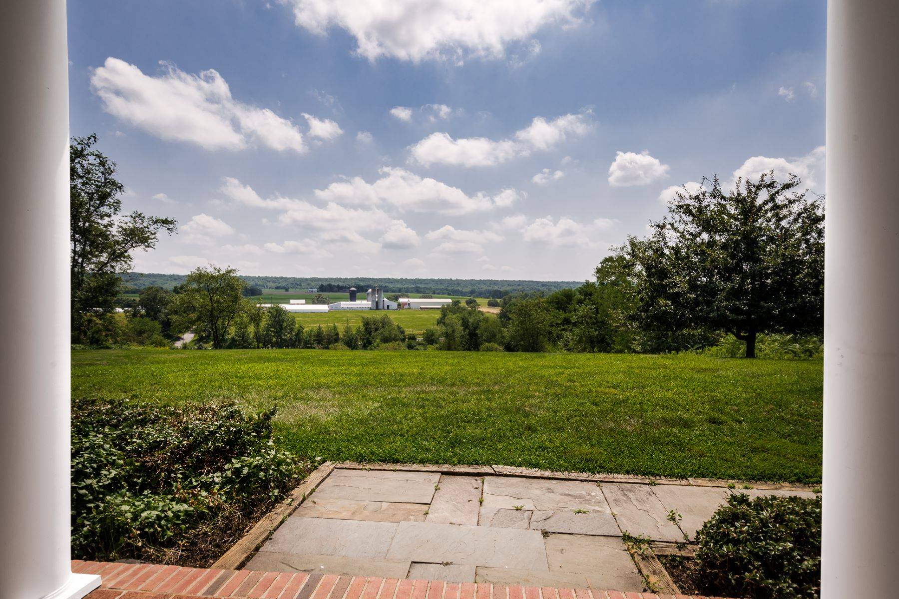 Additional photo for property listing at Your Very Own Expanse Of The Countryside - East Amwell Township 327 Wertsville Road, Ringoes, New Jersey 08551 United States