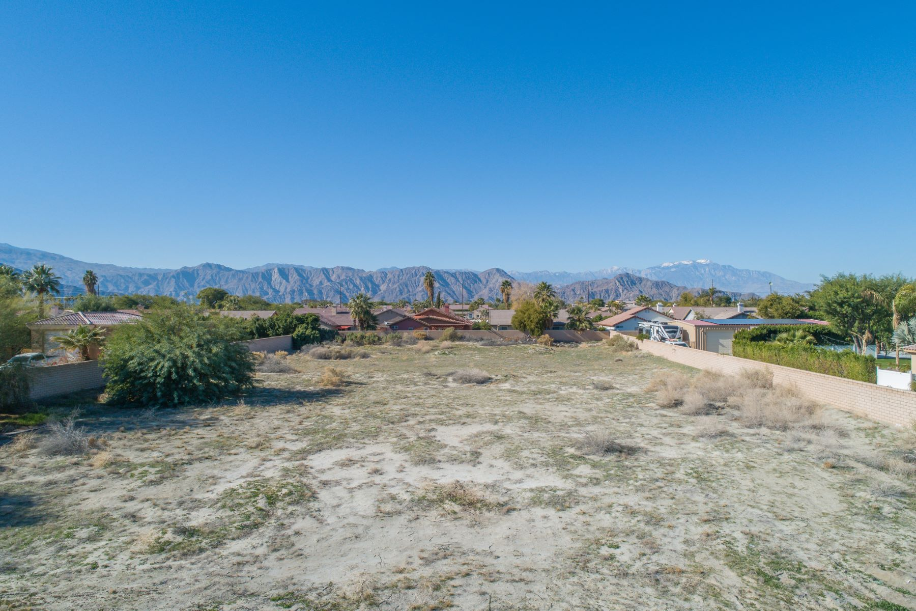 Land for Active at 49171 Braley Court Indio, California 92201 United States