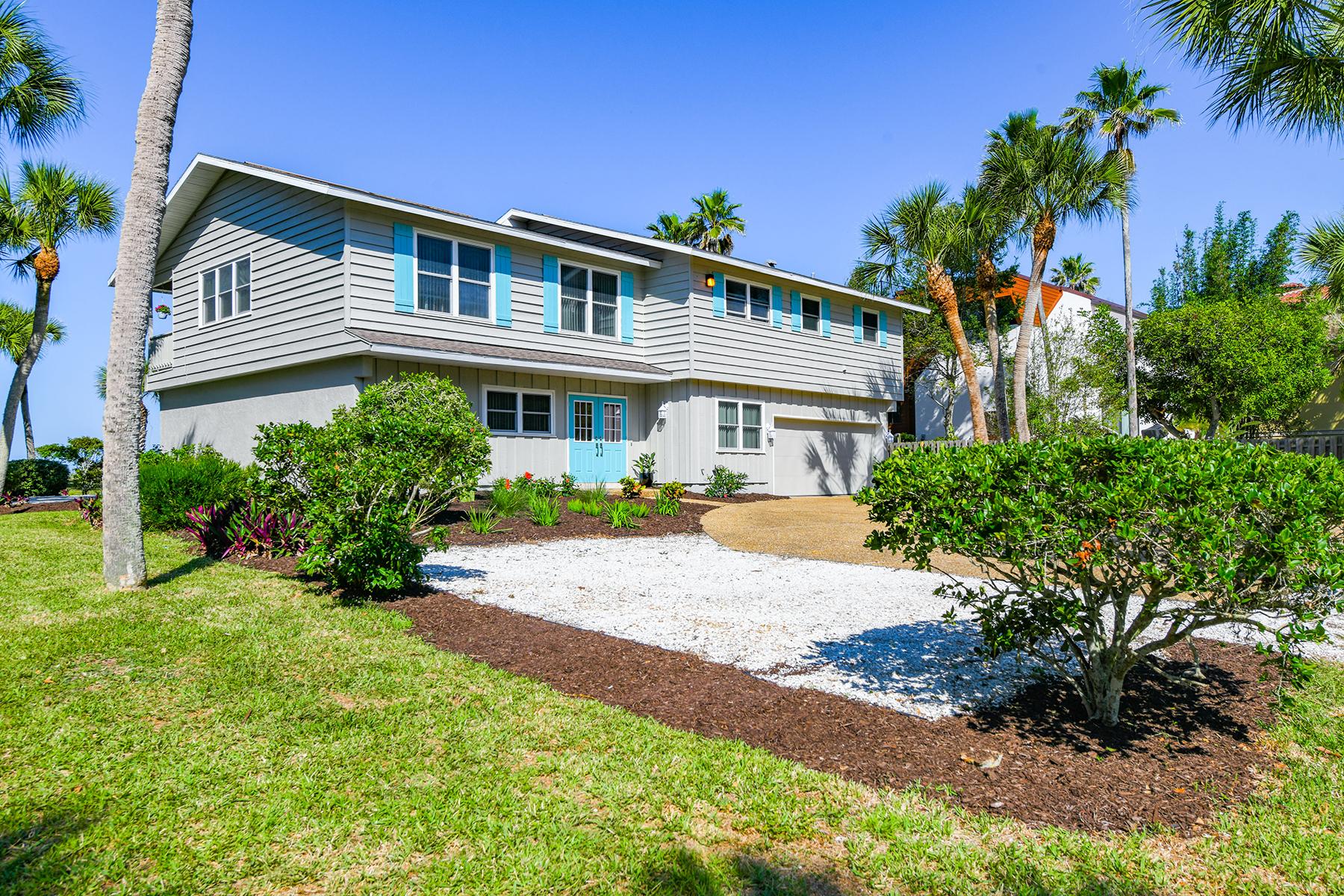 Single Family Homes for Active at 513 Casey Key Rd Nokomis, Florida 34275 United States
