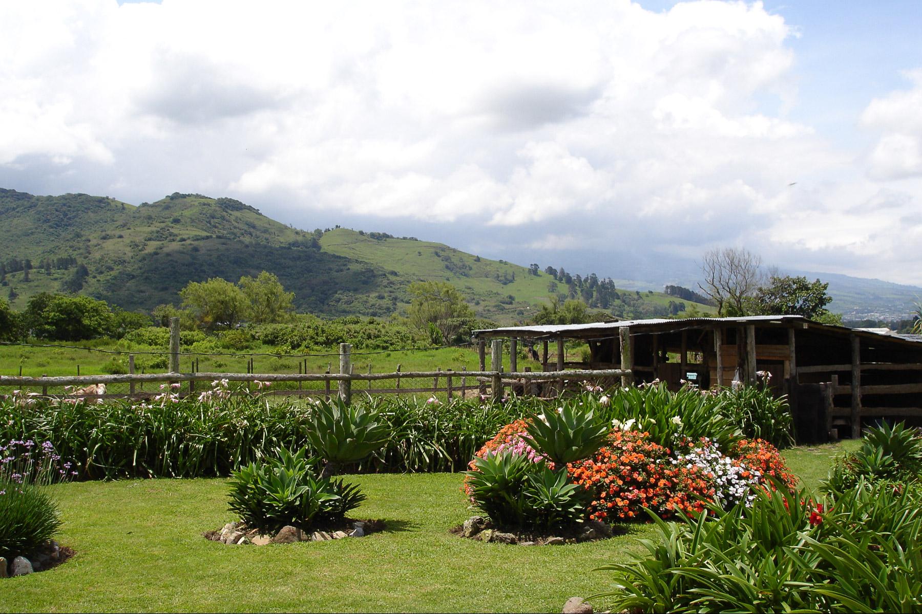Terreno por un Venta en Hot Spring Development Land Cartago, Cartago Costa Rica