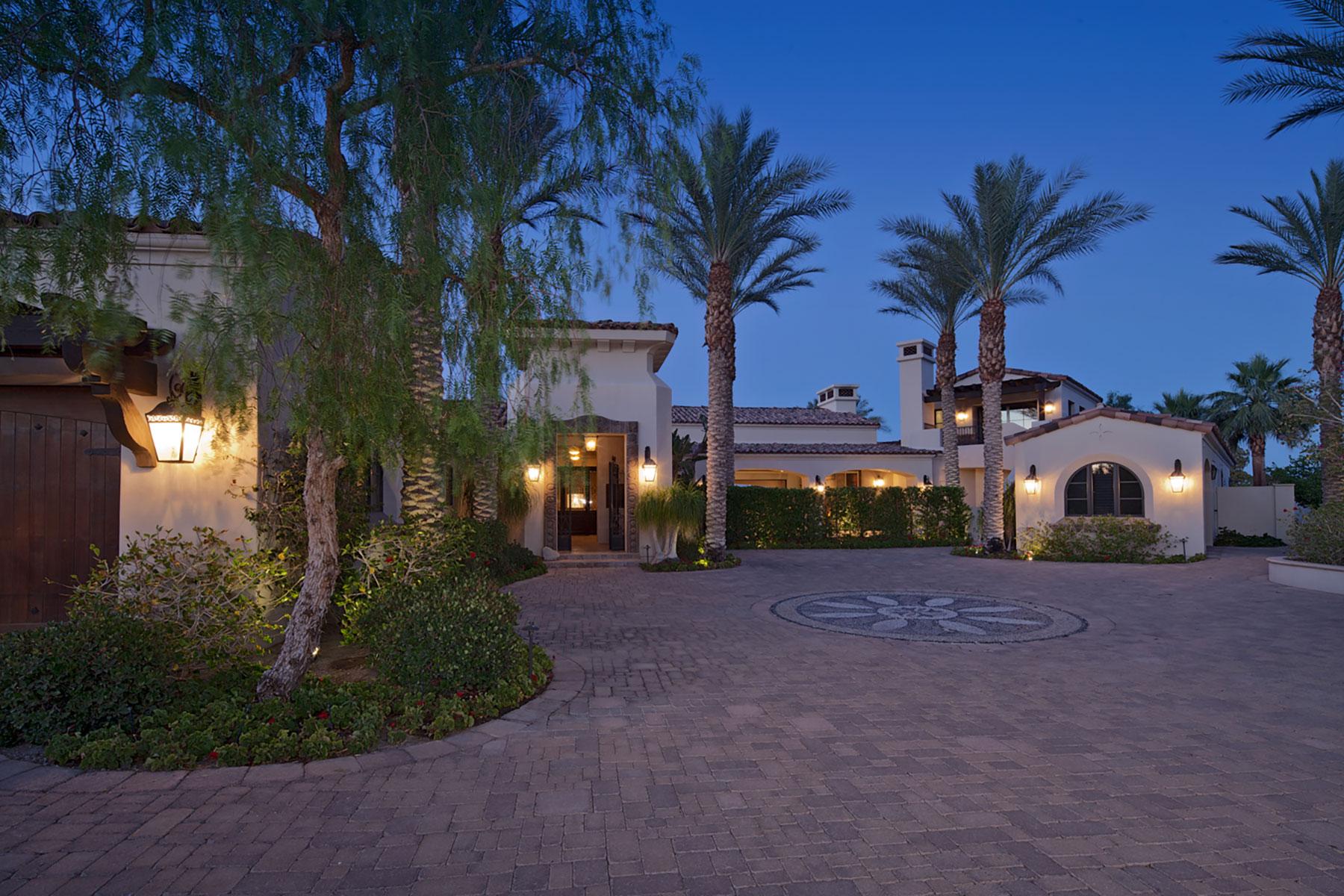 Частный односемейный дом для того Продажа на 52300 Ross La Quinta, Калифорния, 92253 Соединенные Штаты