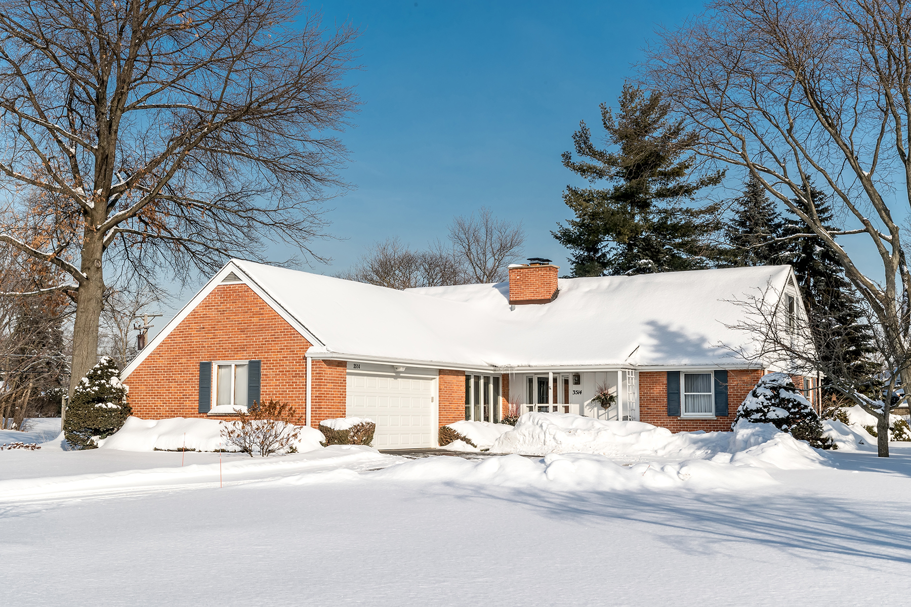 Single Family Home for Sale at 3514 Whirlaway, Northbrook 3514 Whirlaway Drive Northbrook, Illinois 60062 United States