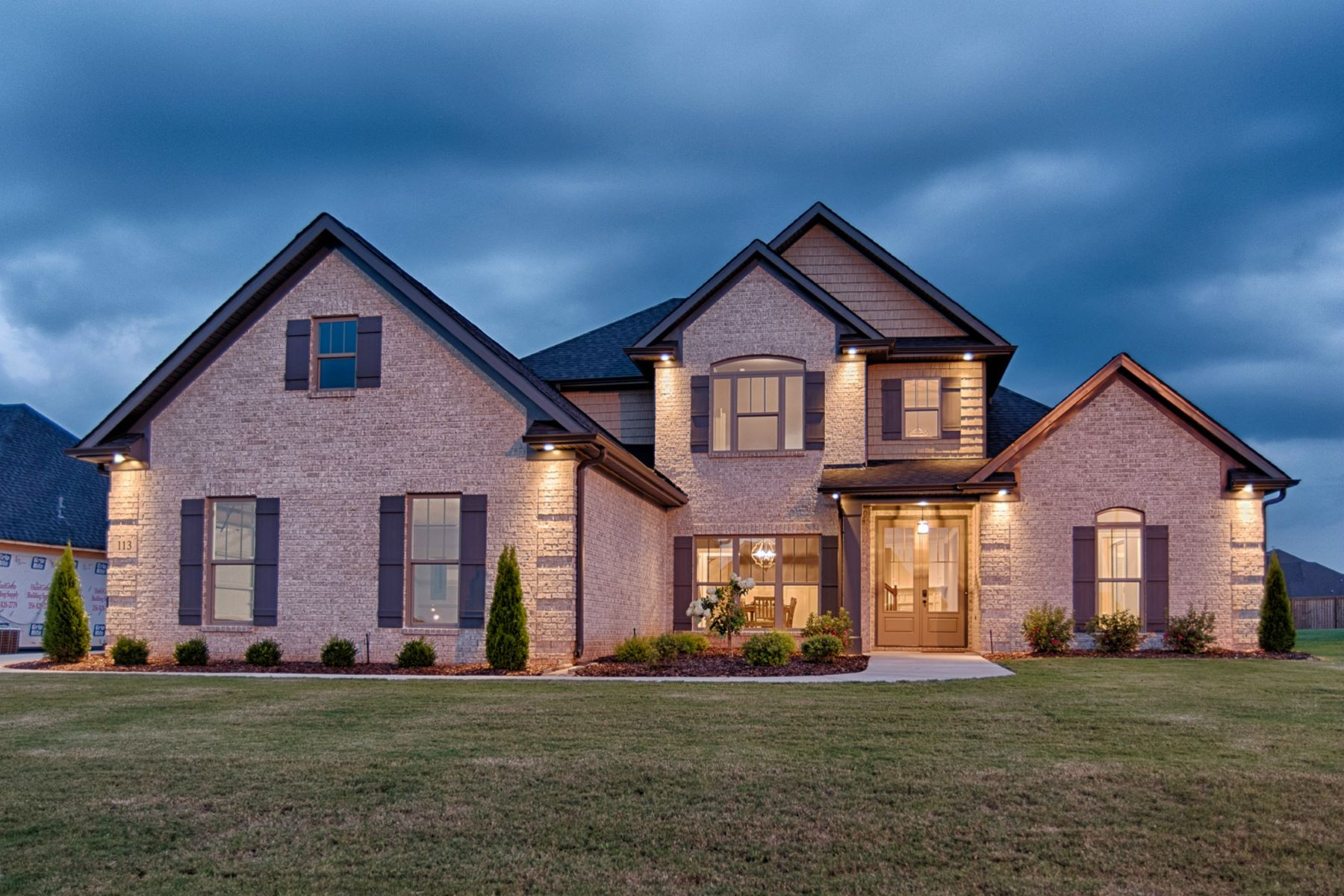 Single Family Home for Active at 121 Stony Crossing Road Meridianville, Alabama 35759 United States