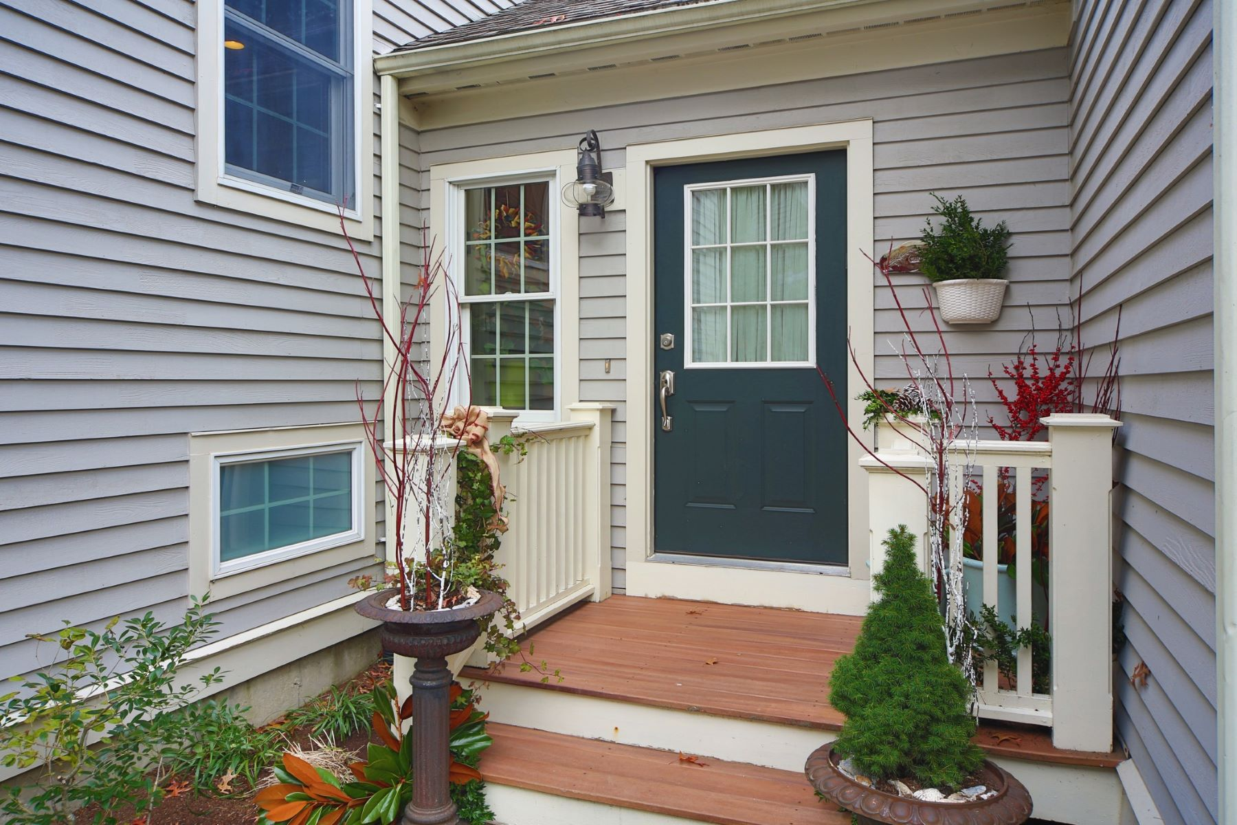 共管式独立产权公寓 为 销售 在 9 Chestnut Lane 9, Lexington 9 Chestnut Ln 9 Lexington, 马萨诸塞州 02421 美国