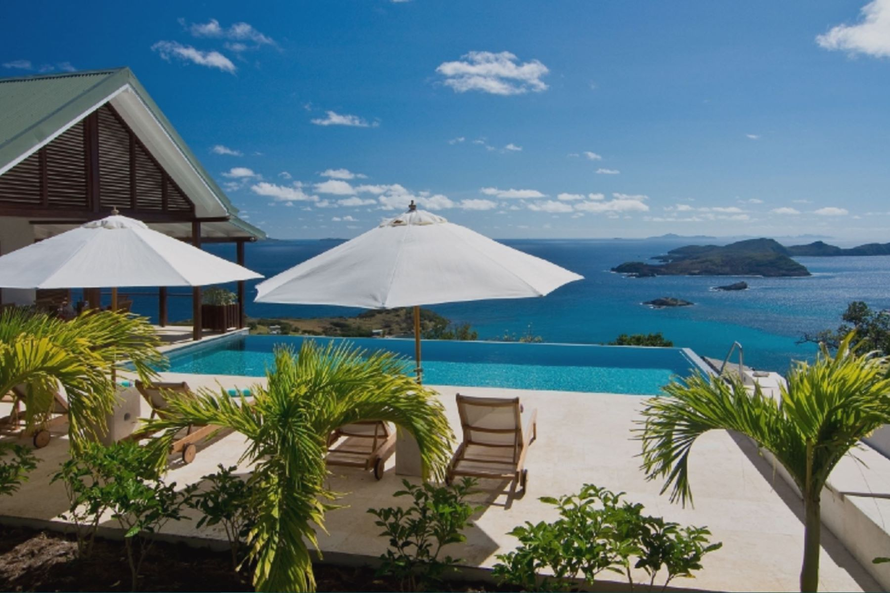 Single Family Home for Rent at Moringa Bequia, Saint Vincent And The Grenadines