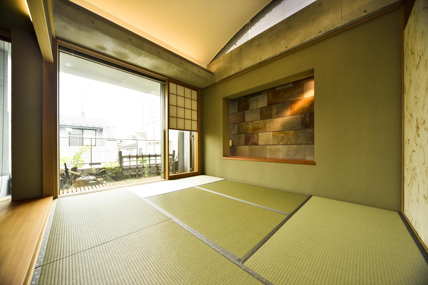 Additional photo for property listing at Ikedayama Pool Court Shinagawa-Ku, Tokyo Japan