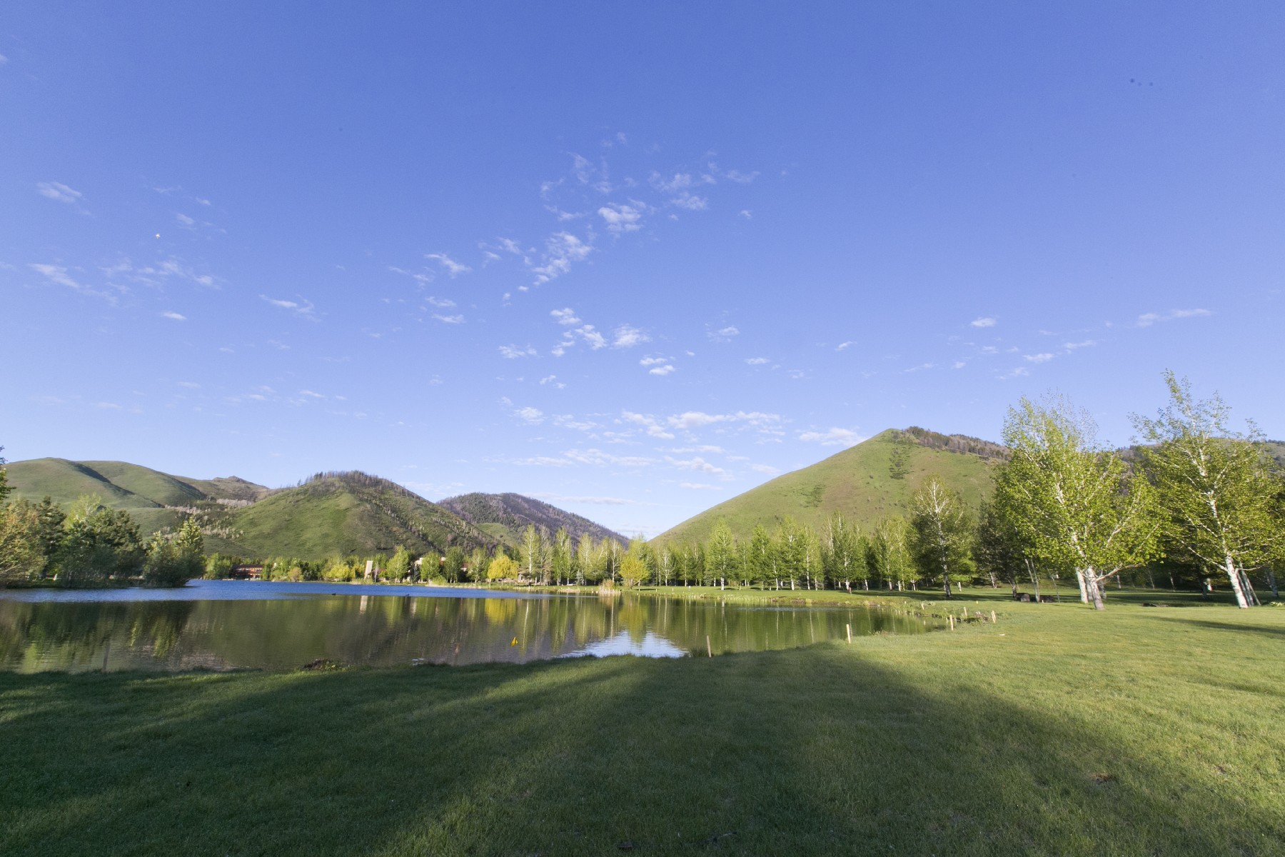 Additional photo for property listing at Exceptional Lot 15 Greenhorn Rd Ketchum, Idaho 83340 États-Unis