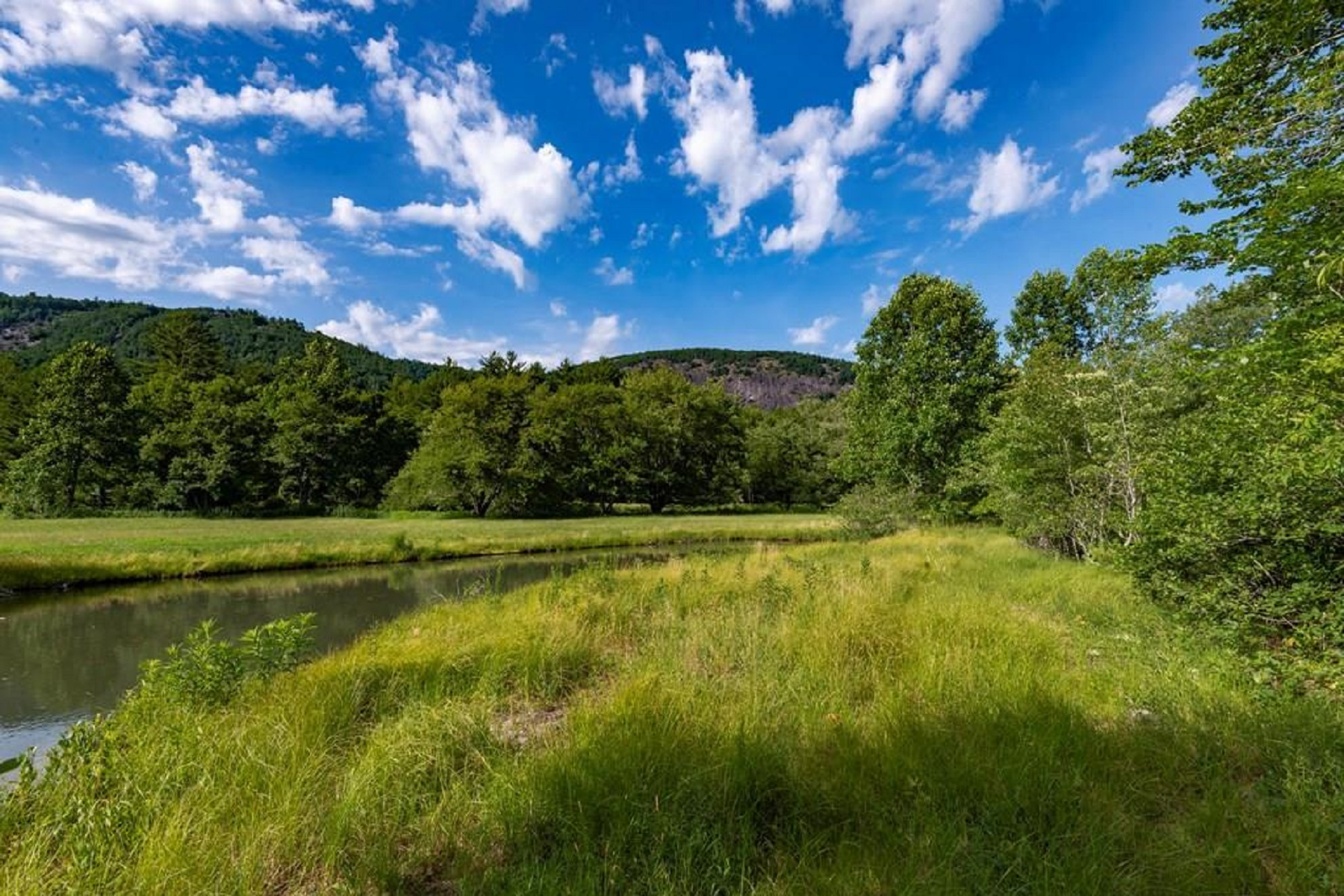 Land for Active at Horse Cove Preserve Horse Cove Road Highlands, North Carolina 28741 United States