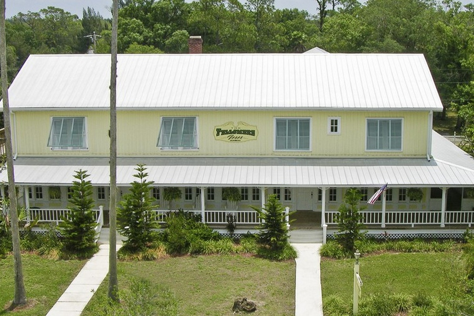 Additional photo for property listing at The Fellsmere Inn 107 N Broadway Street Fellsmere, Florida 32948 United States
