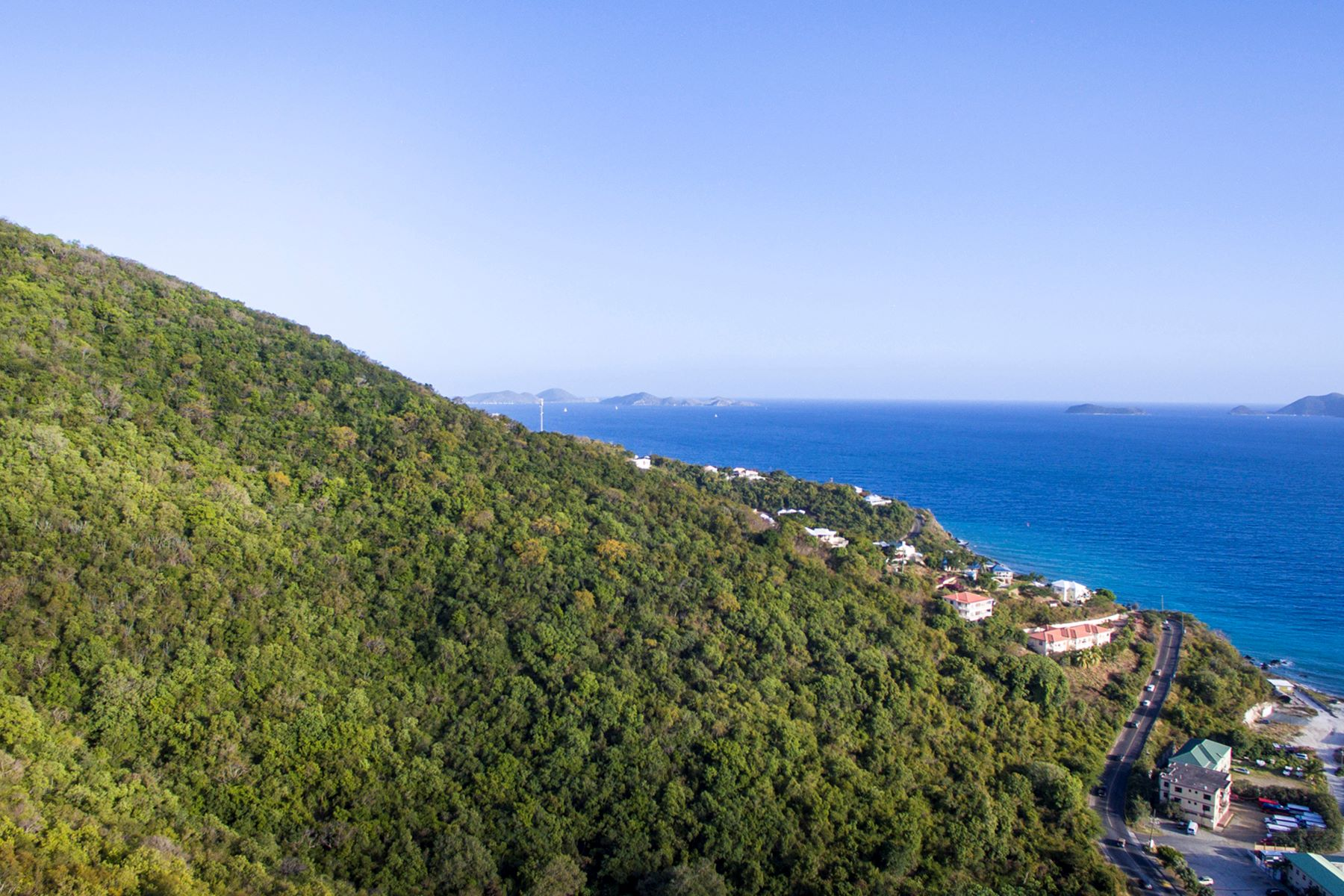 Additional photo for property listing at Sophie Bay Land Road Town, Tortola Isole Vergini Britanniche