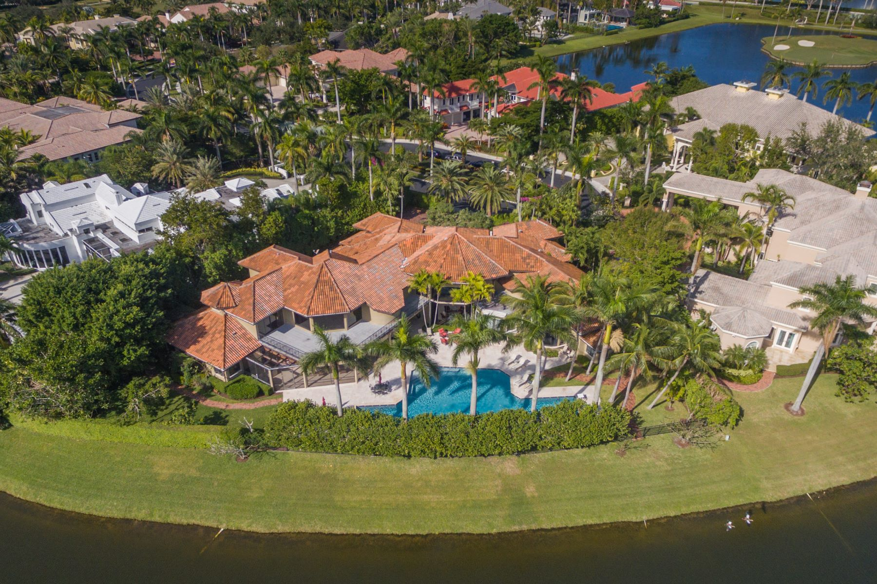 Single Family Home for Active at 3634 NW 52nd St , Boca Raton, FL 33496 3634 NW 52nd St Boca Raton, Florida 33496 United States