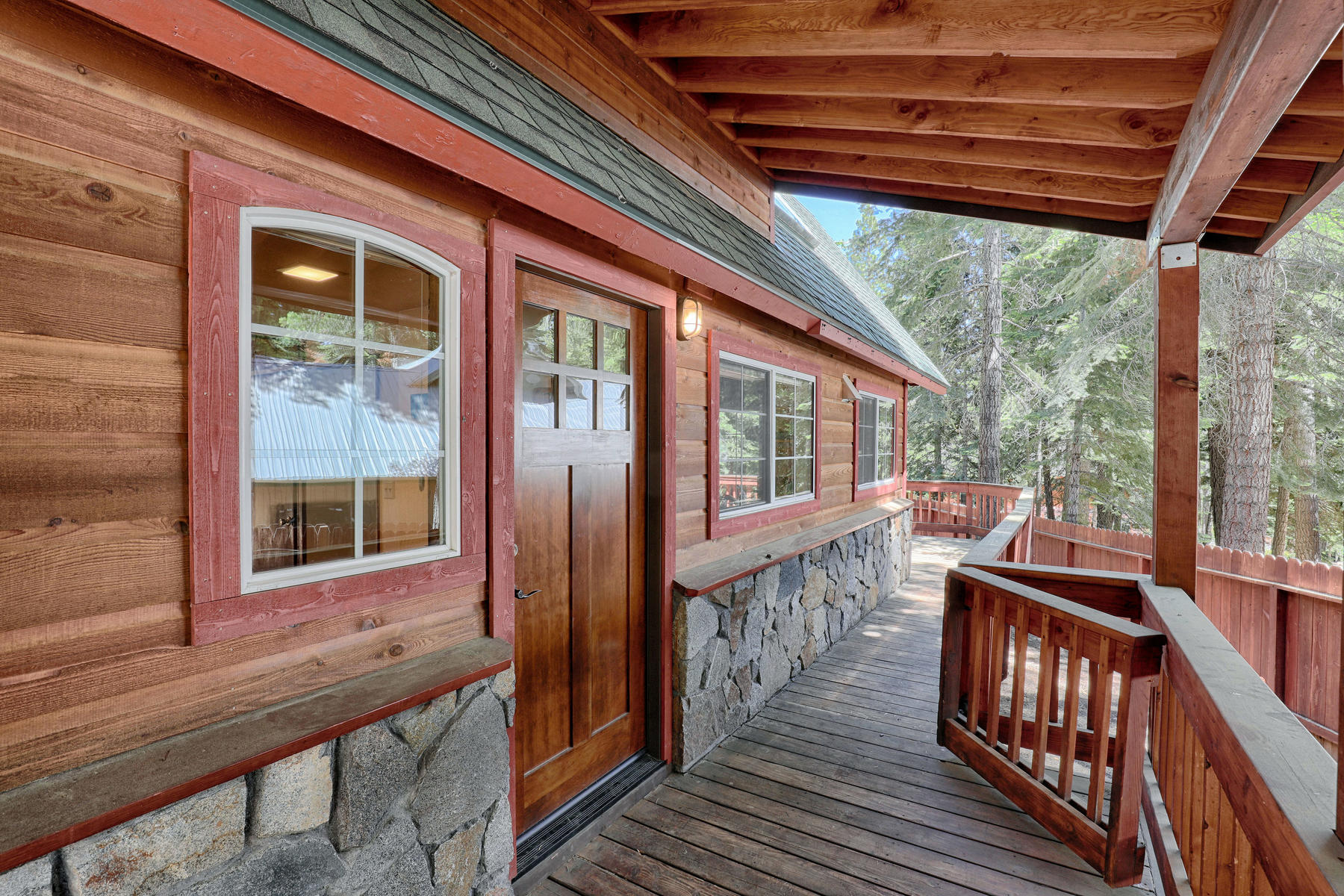 Single Family Homes for Active at 635 North Ridge Drive, Carnelian Bay, CA 635 North Ridge Drive Carnelian Bay, California 96140 United States