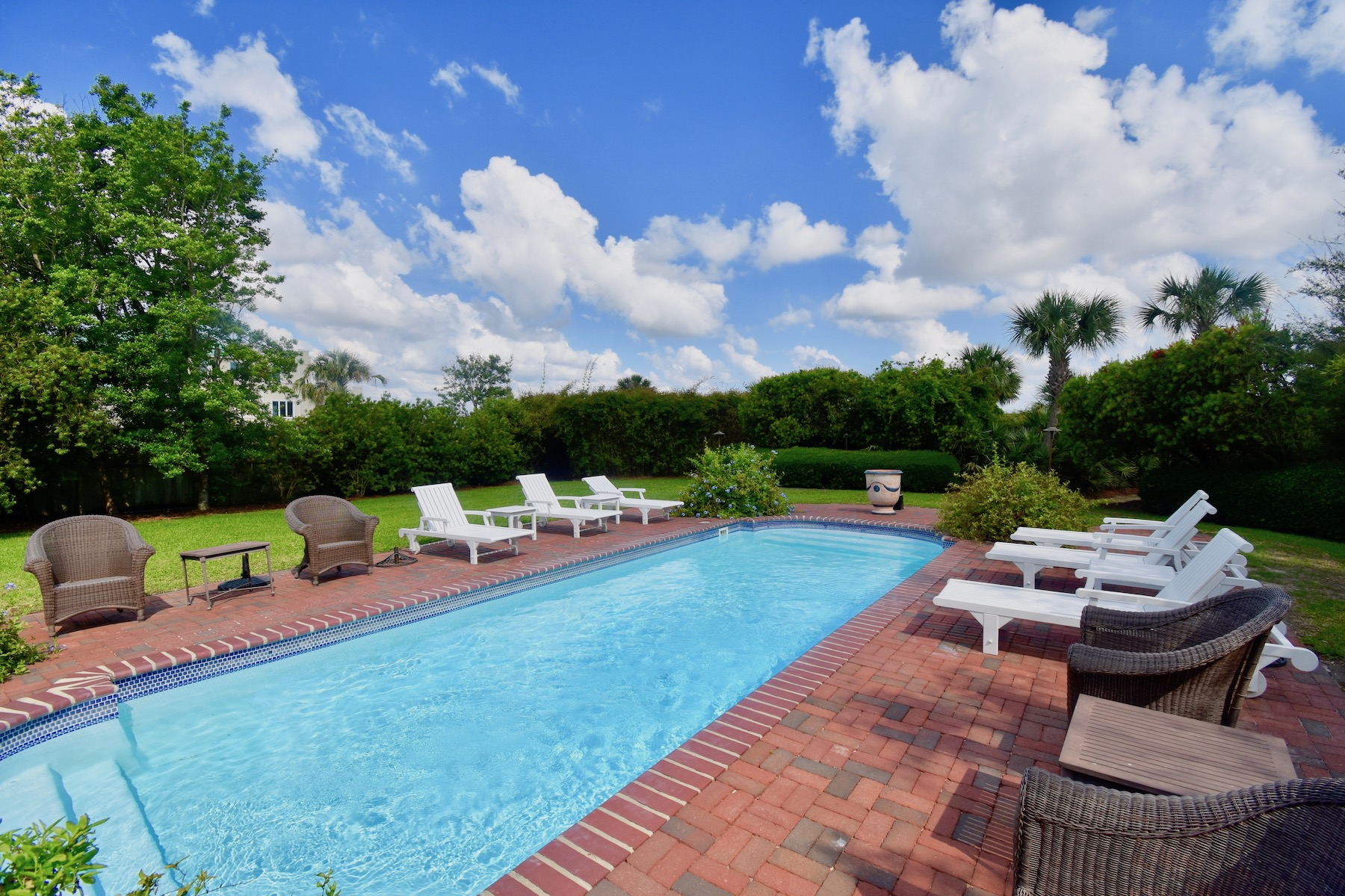 Additional photo for property listing at  Tybee Island, Джорджия 31328 Соединенные Штаты