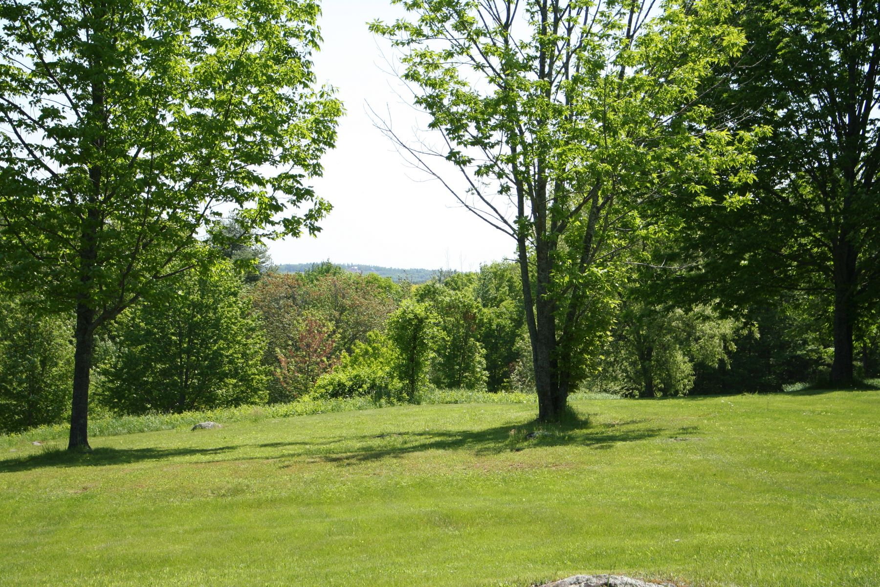 Land for Sale at Land available in Henniker 581 Depot Hill Rd Henniker, New Hampshire 03242 United States