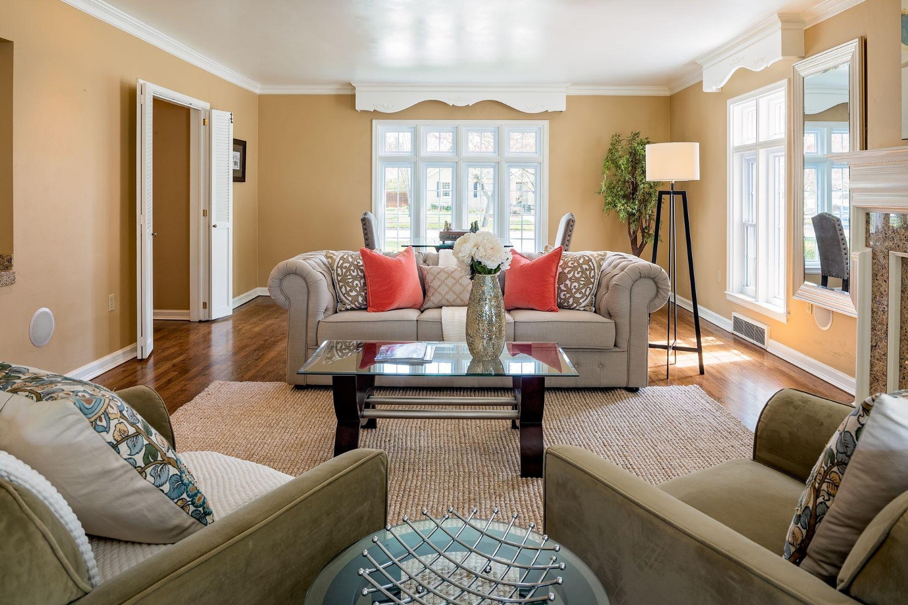 Casa para uma família para Venda às 1107 Harrison, Boise 1107 N Harrison Boise, Idaho, 83702 Estados Unidos