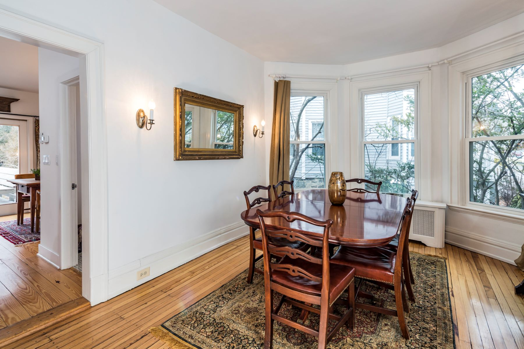 Additional photo for property listing at Heart-of-town Living, Turn-of-the-Century Charm 30 Vandeventer Avenue, Princeton, New Jersey 08542 United States