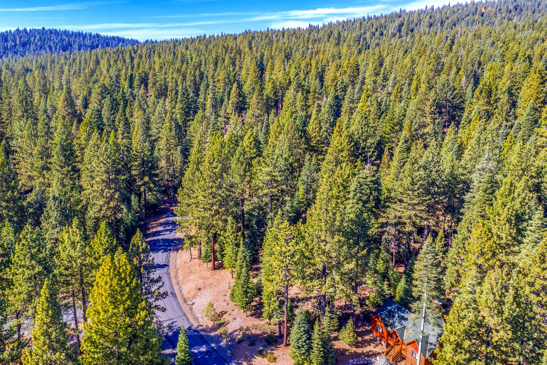 Land for Active at 11788 Saddleback Drive, Truckee, CA 11788 Saddleback Drive Truckee, California 96161 United States